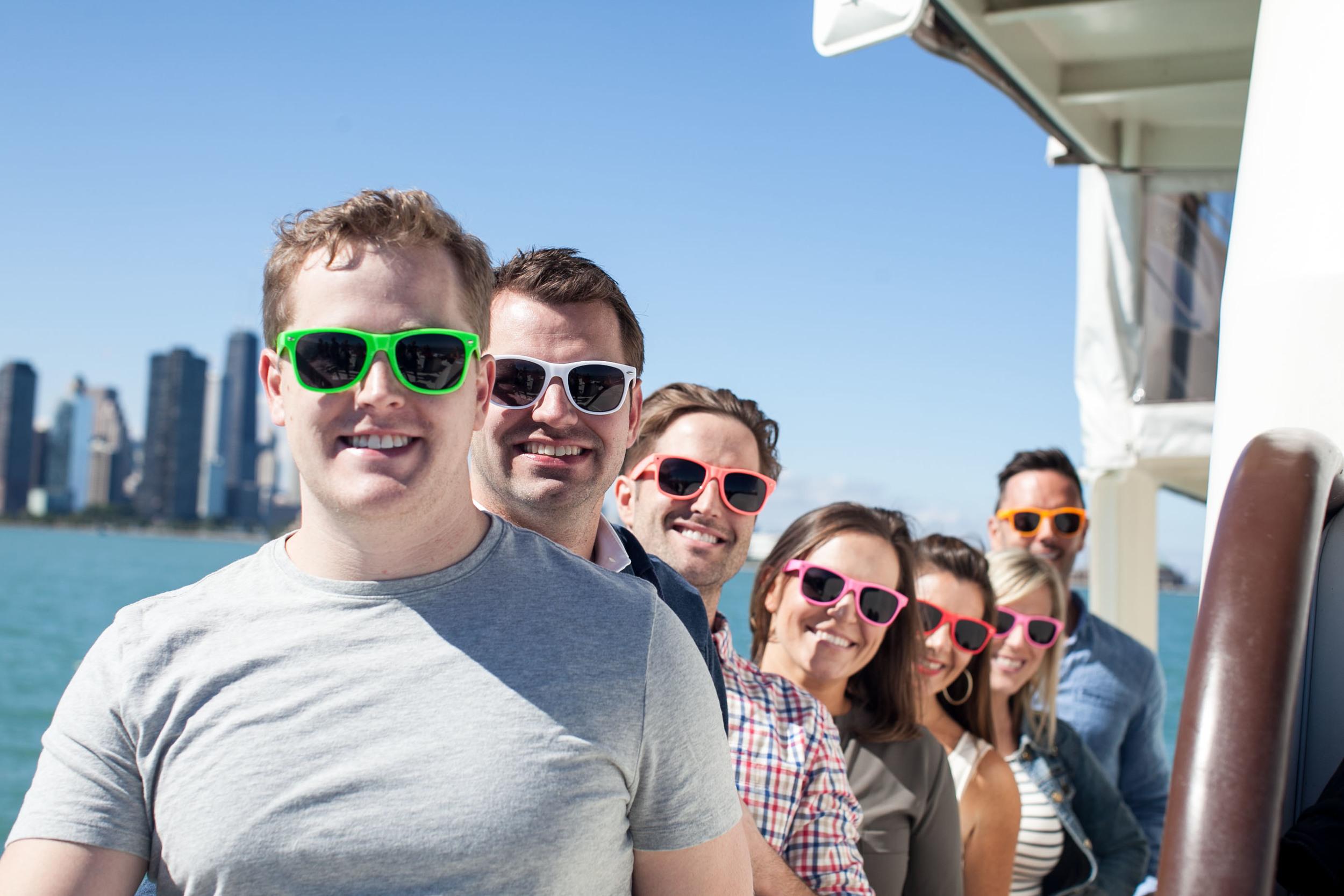 tyler's 30th chinanigans birthday celebration trolley tour of the loop burnham harbor yacht tour-36.jpg