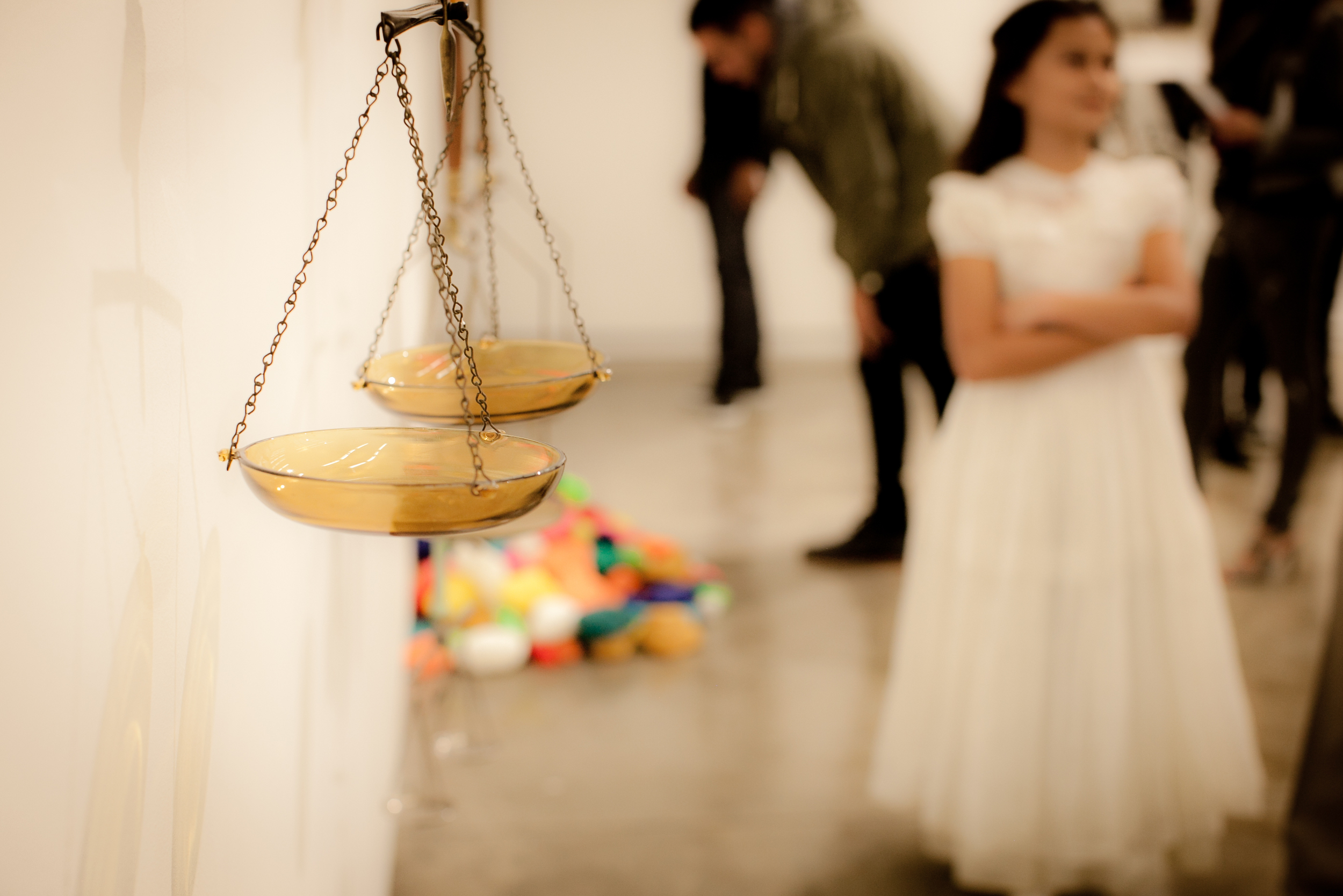 Kavi Gupta West Loop Expo Chicago Mickalene Thomas Glenn Kaino modern art sculpture chicago-0007.jpg