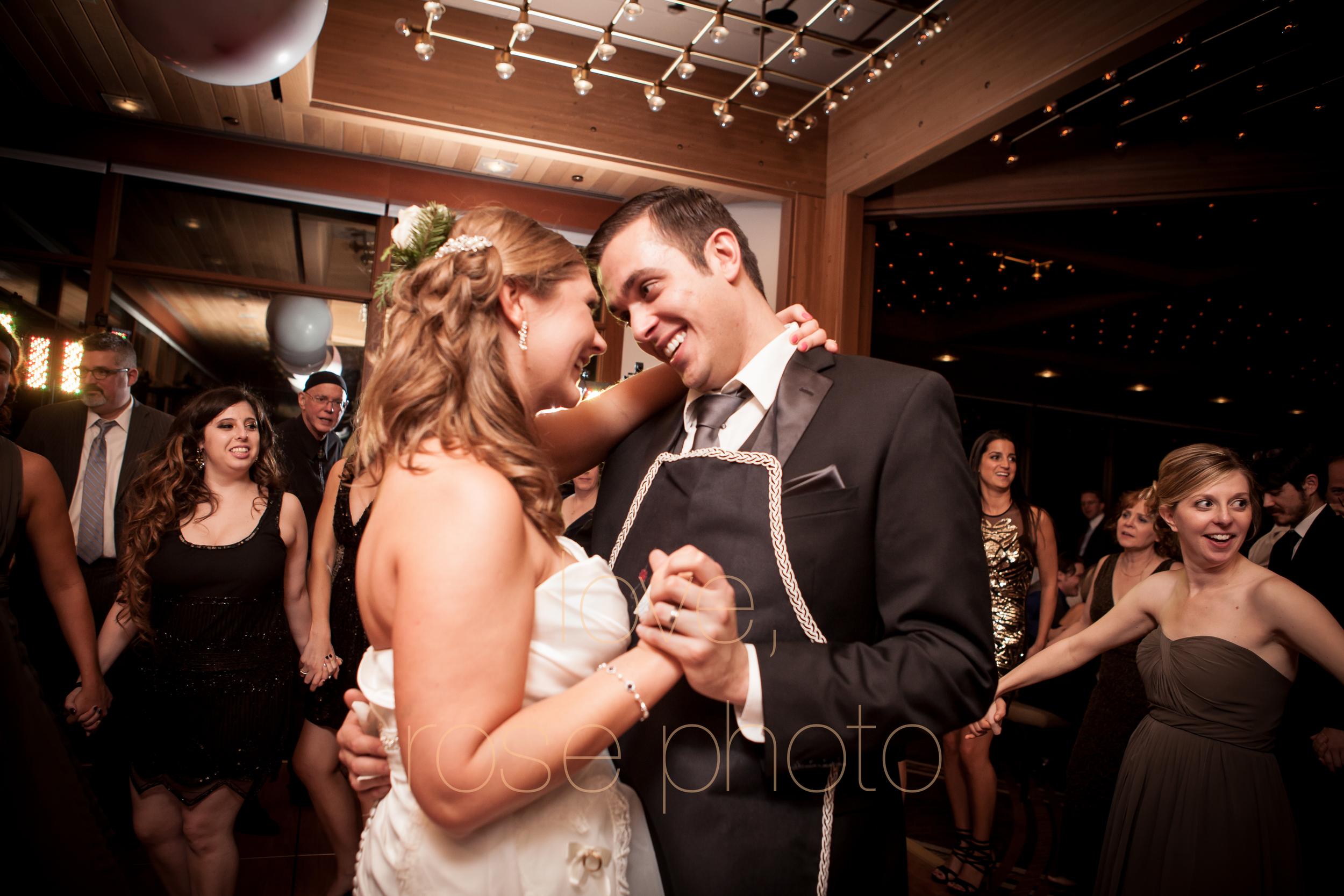 katie + even new years eve chicago oak brook mcdonalds lodge 2014 polish wedding balloon drop champagne-017.jpg