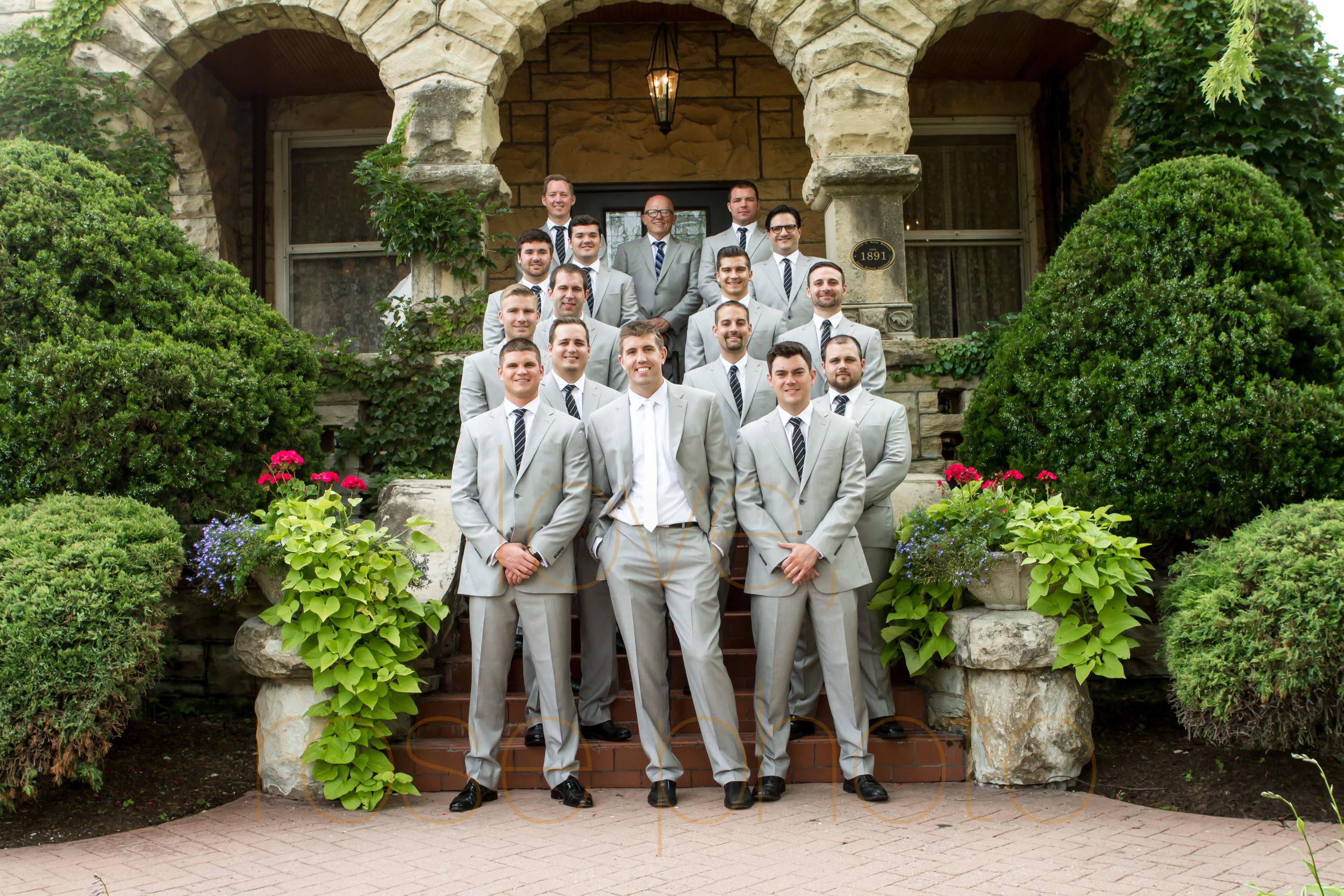 ellen + bryan chicago wedding joliet james healy mansion portrait lifestyle photojournalist photographer -007.jpg