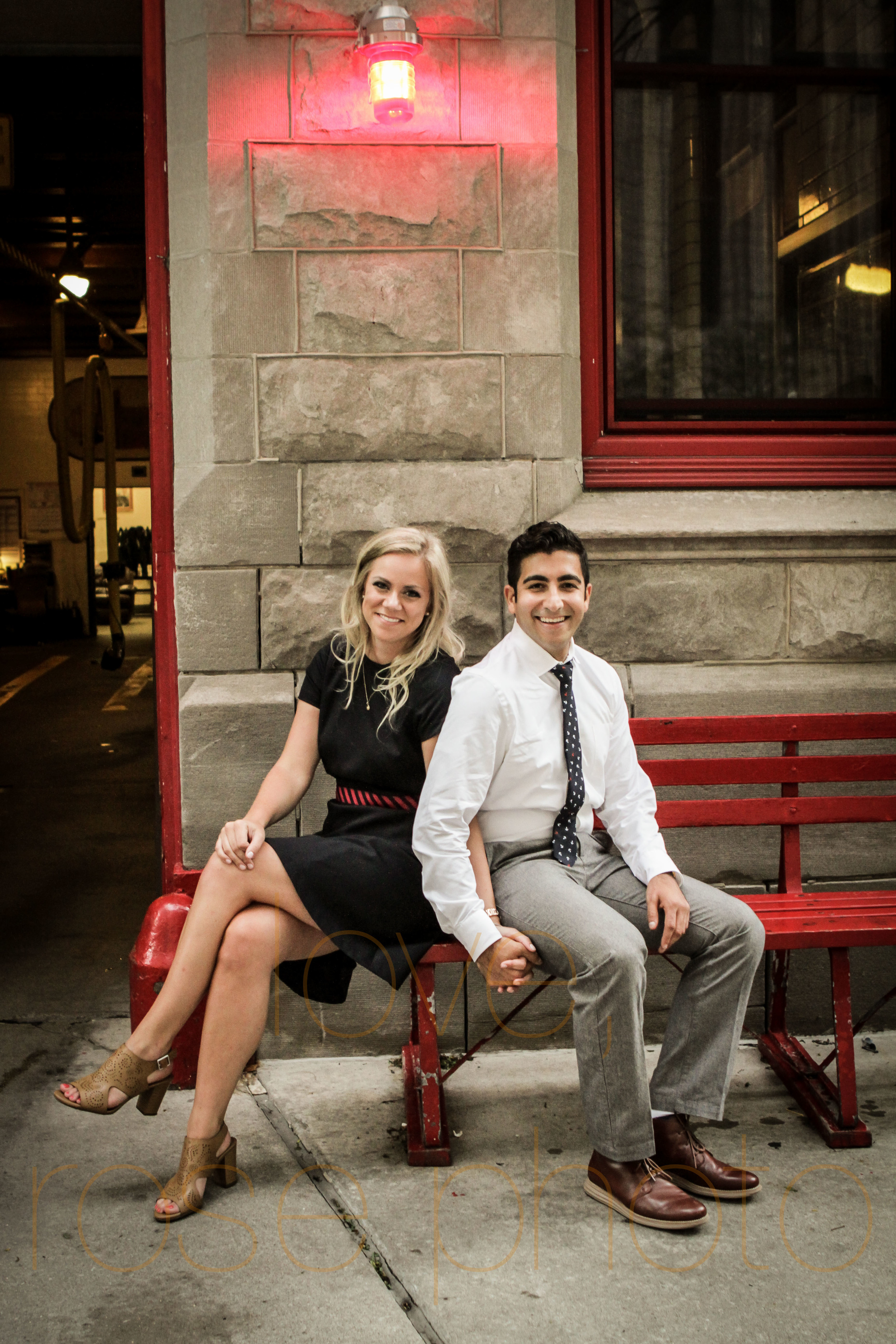 Amy + Ammar engagment shoot downtown drumbar magnificante mile chicago river wedding photographer-010.jpg
