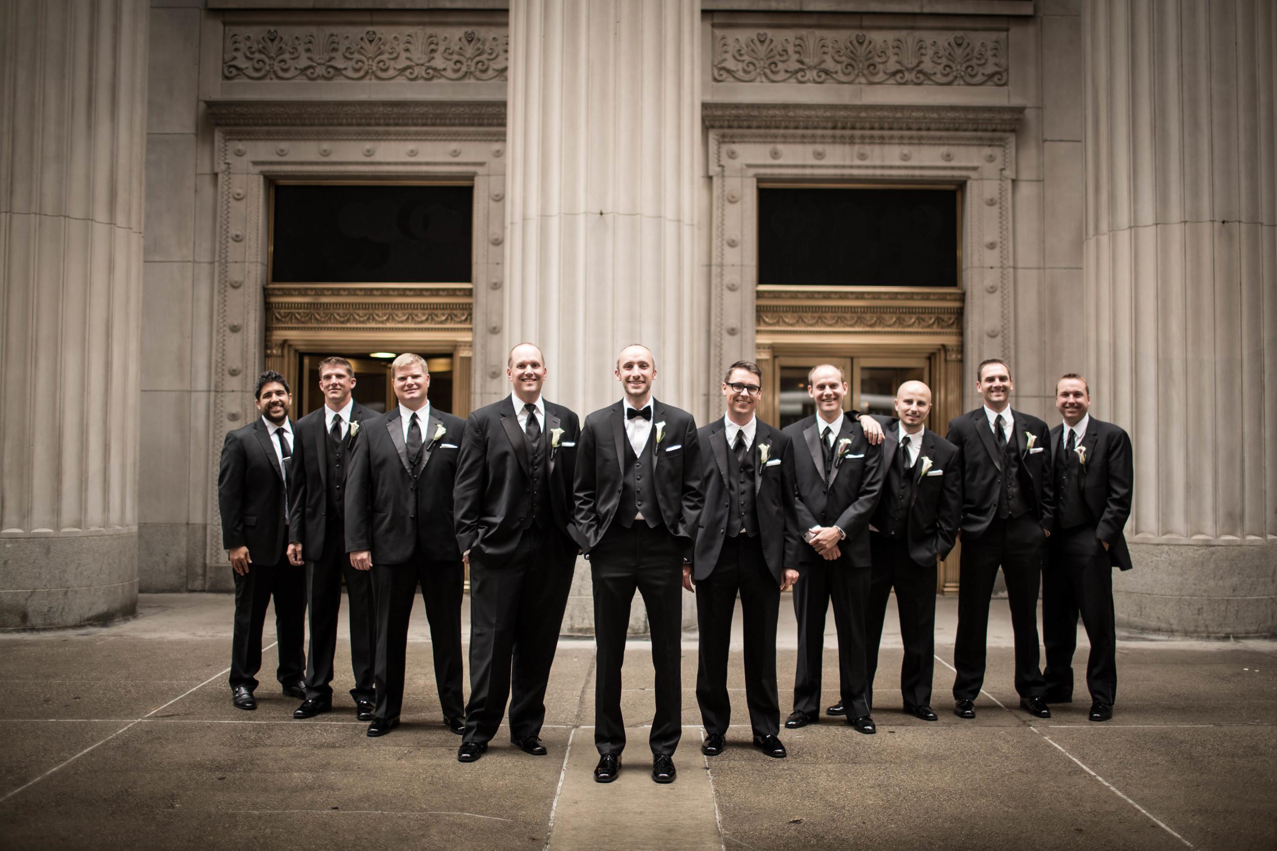 chicago photographer luxury weddings destination photographer bride groom palmer house-008.jpg