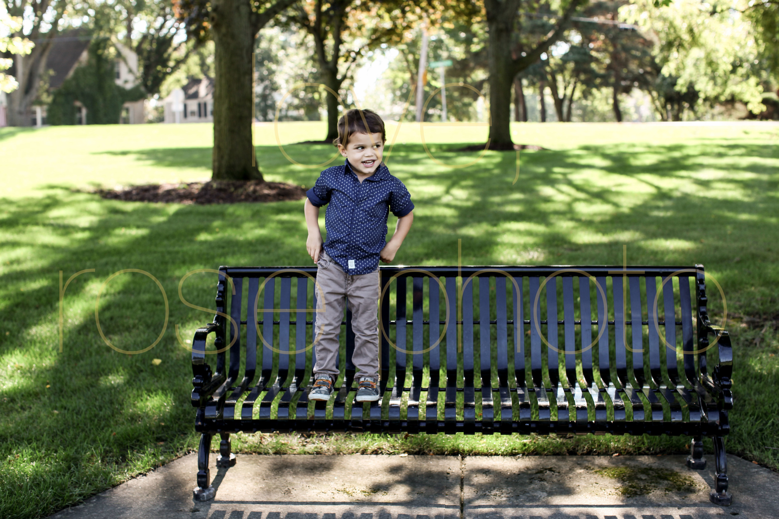 Usher Park Chicago Childrens Photographer family photos northwest suburbs -012.jpg