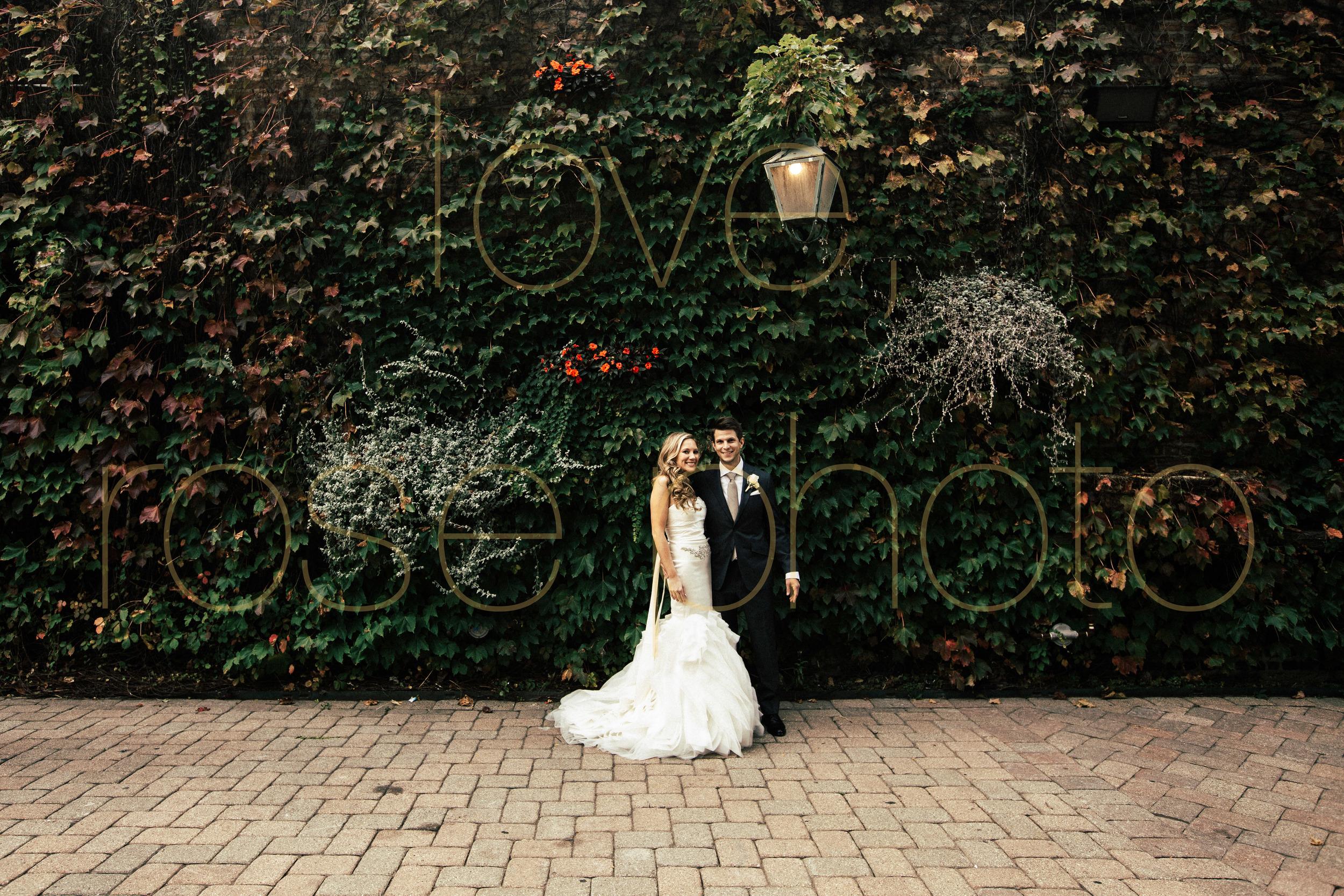 Jodie + Phil Chicago wedding Galleria Marchetti Vera Wang Modern Luxury Brides CS rosegold kinzie street brige -020.jpg