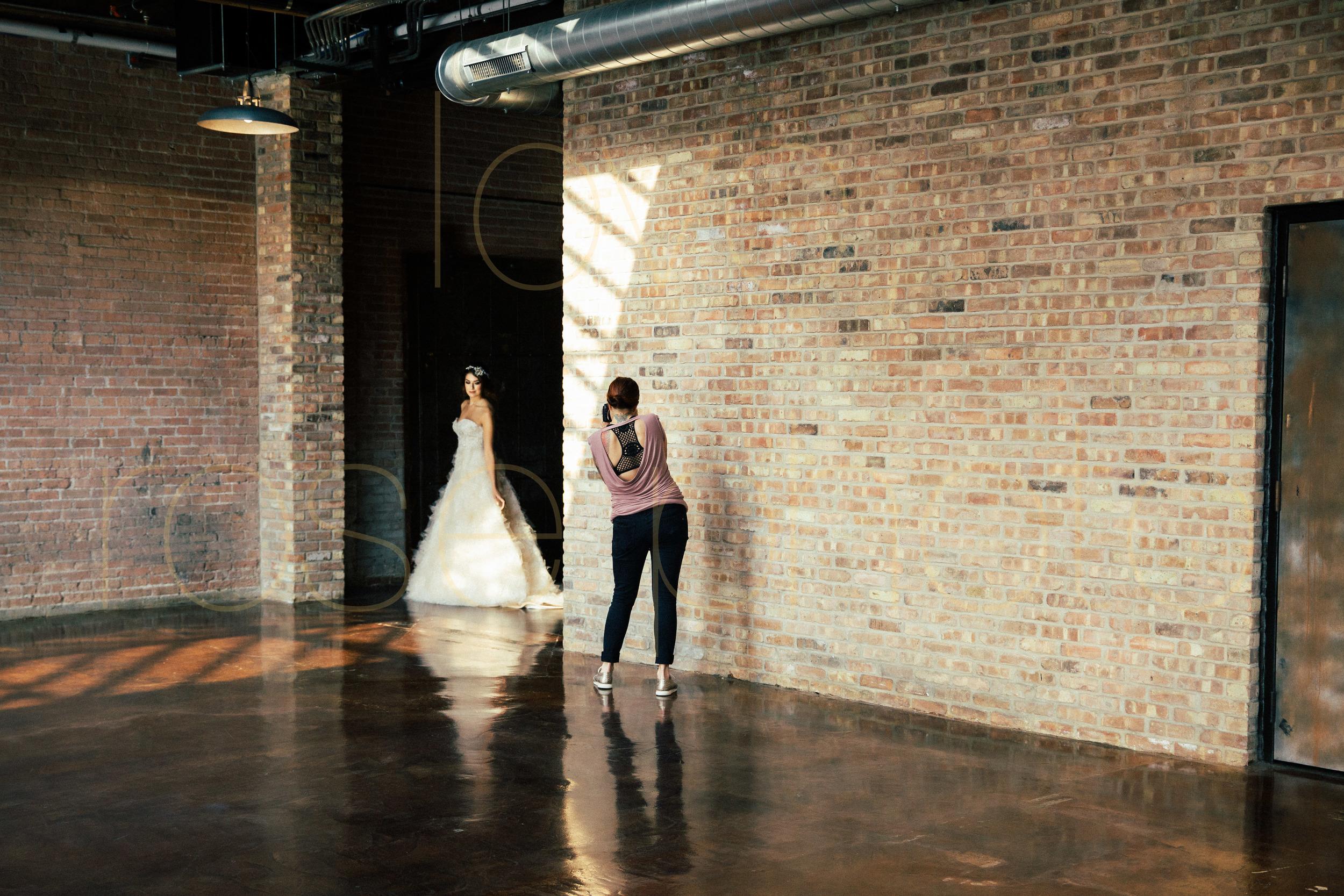 Morgan MFG West Loop Chicago Wedding Venue Photography Portrait Photographer -15.jpg