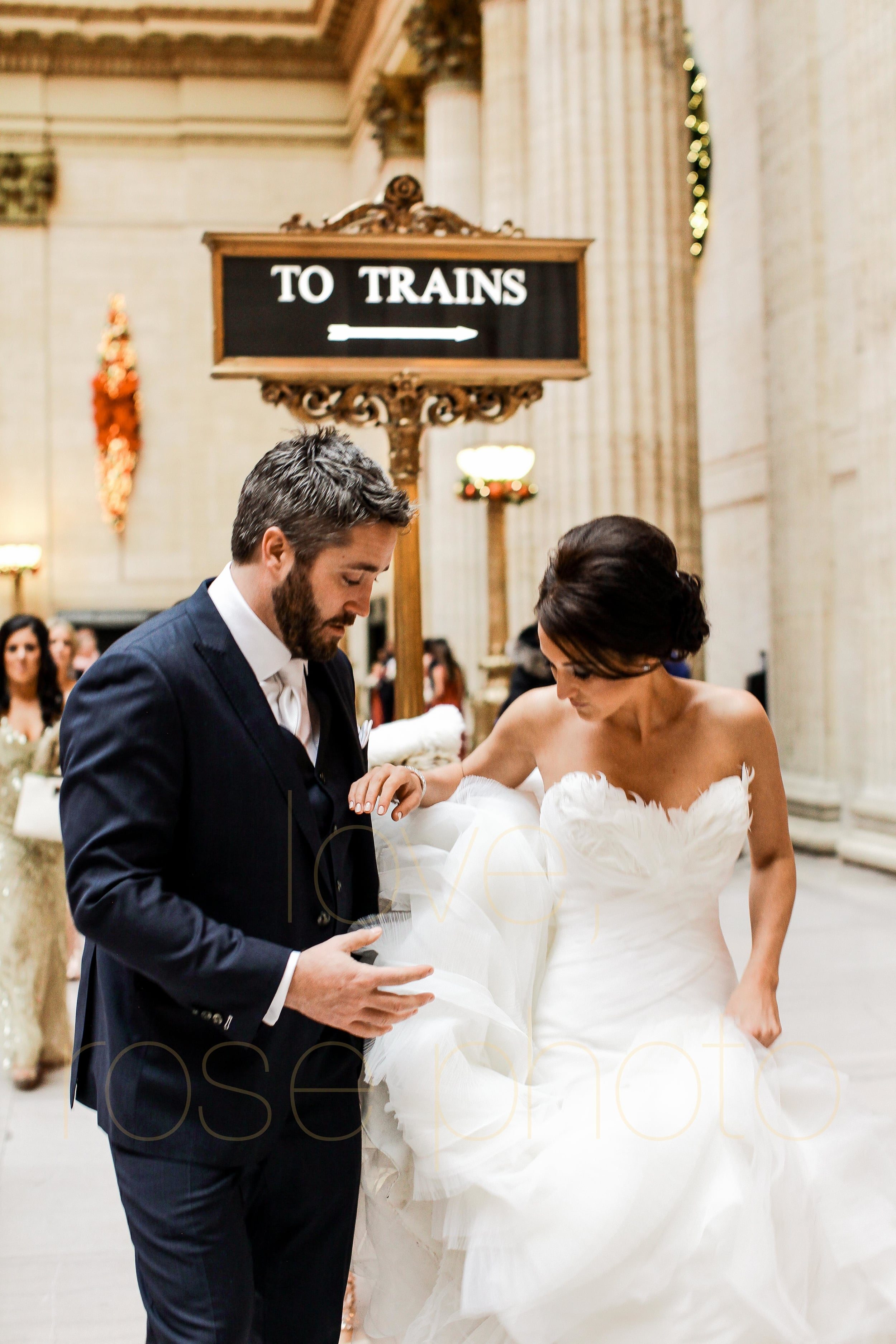 Sarah + Mike NYE wedding Chicago wedding photographer best of glamour modern luxury engagement photos-19.jpg