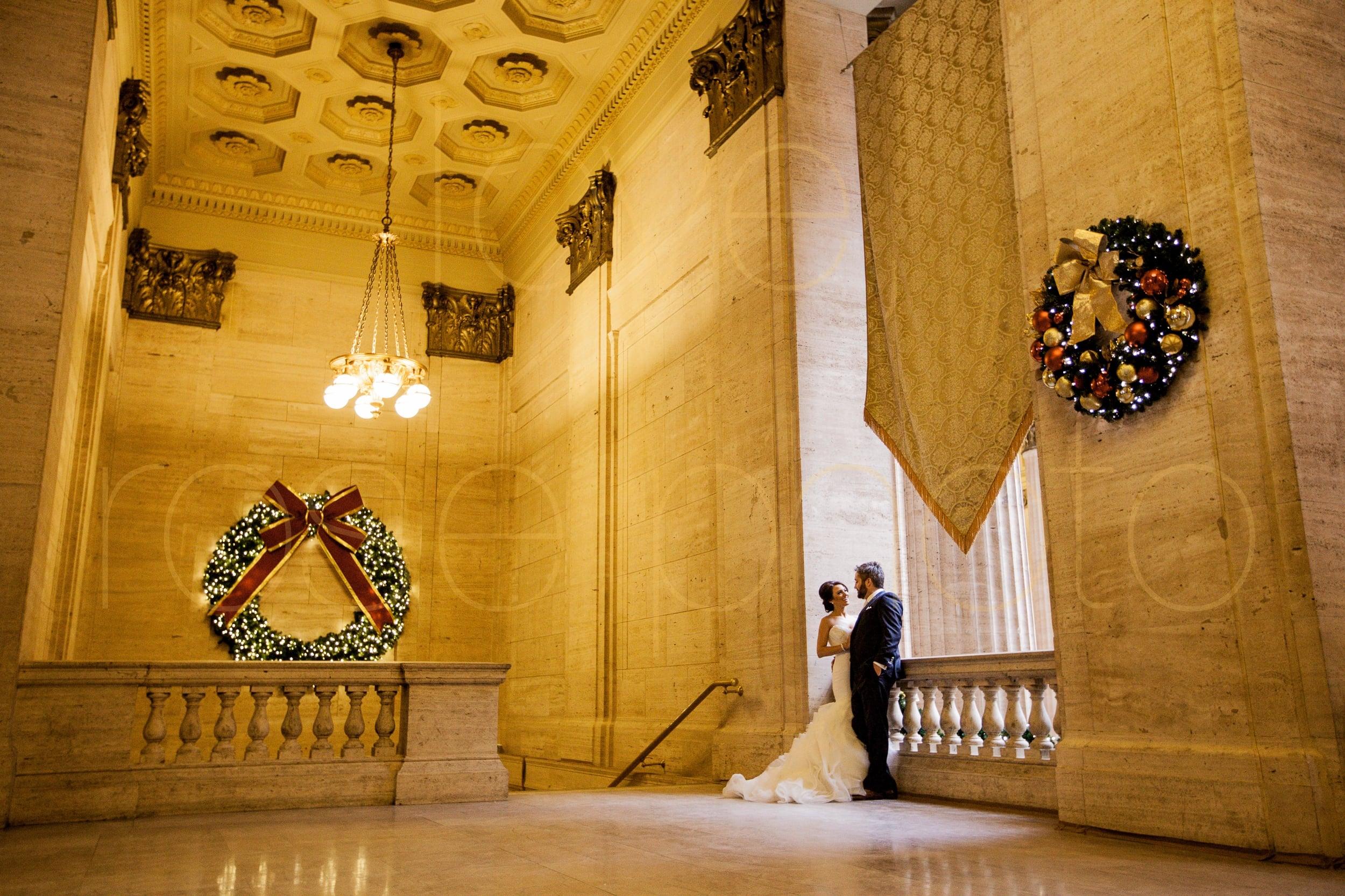 Sarah + Mike NYE wedding Chicago wedding photographer best of glamour modern luxury engagement photos-18.jpg