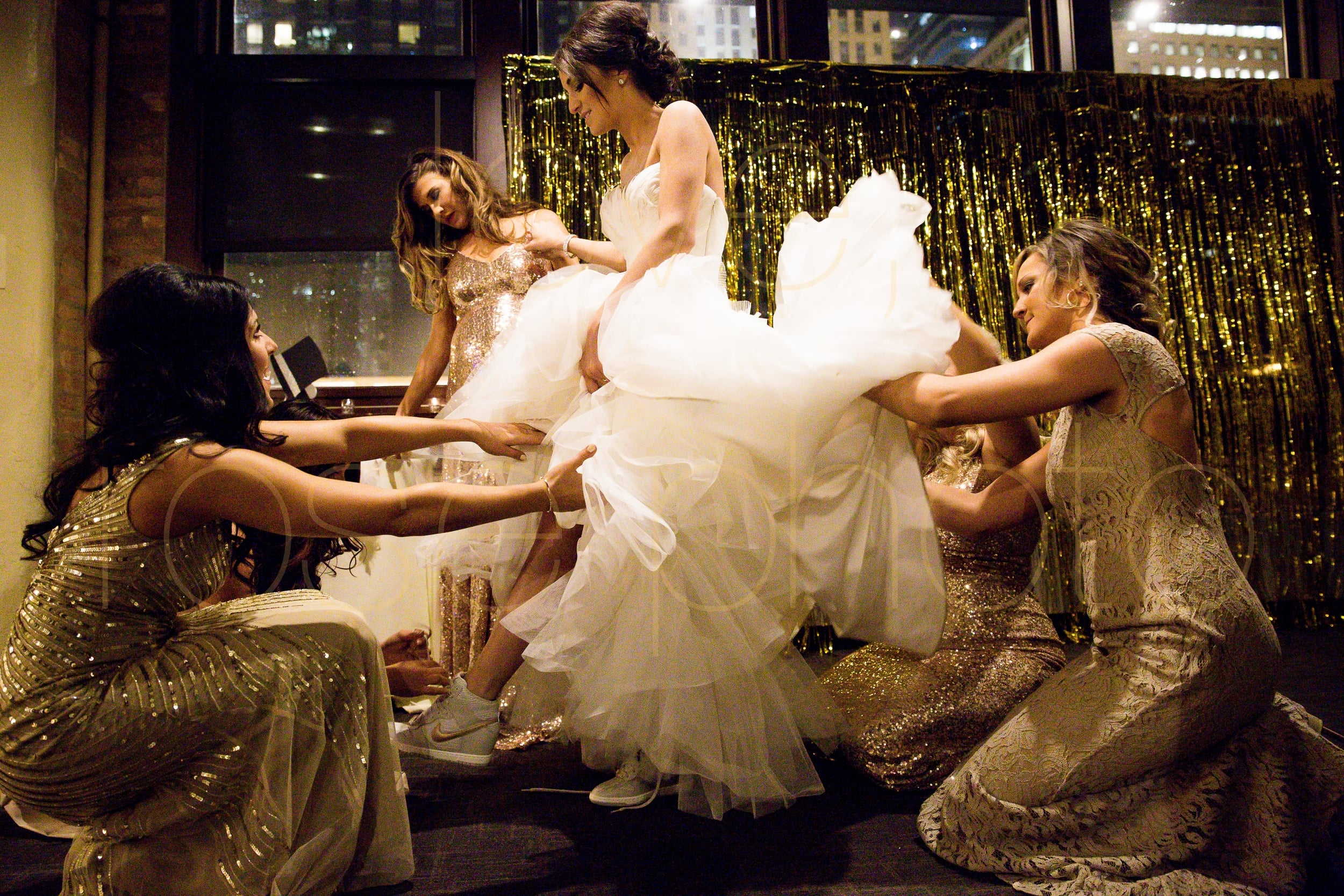 Sarah + Mike NYE wedding Chicago wedding photographer best of glamour modern luxury engagement photos-26.jpg