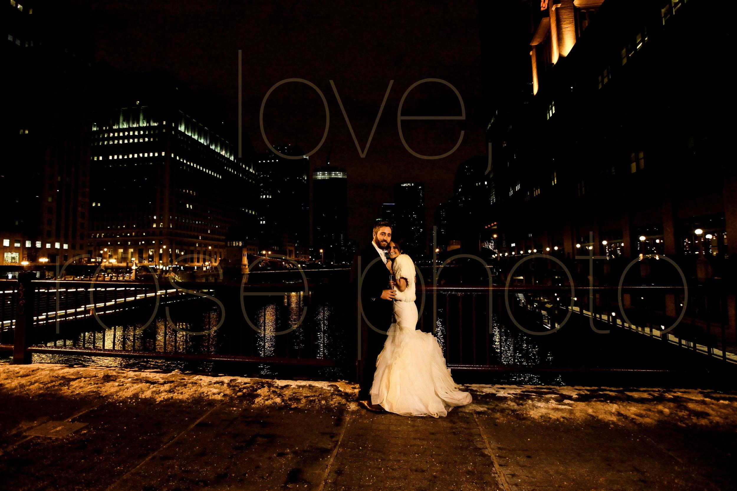 Sarah + Mike NYE wedding Chicago wedding photographer best of glamour modern luxury engagement photos-34.jpg