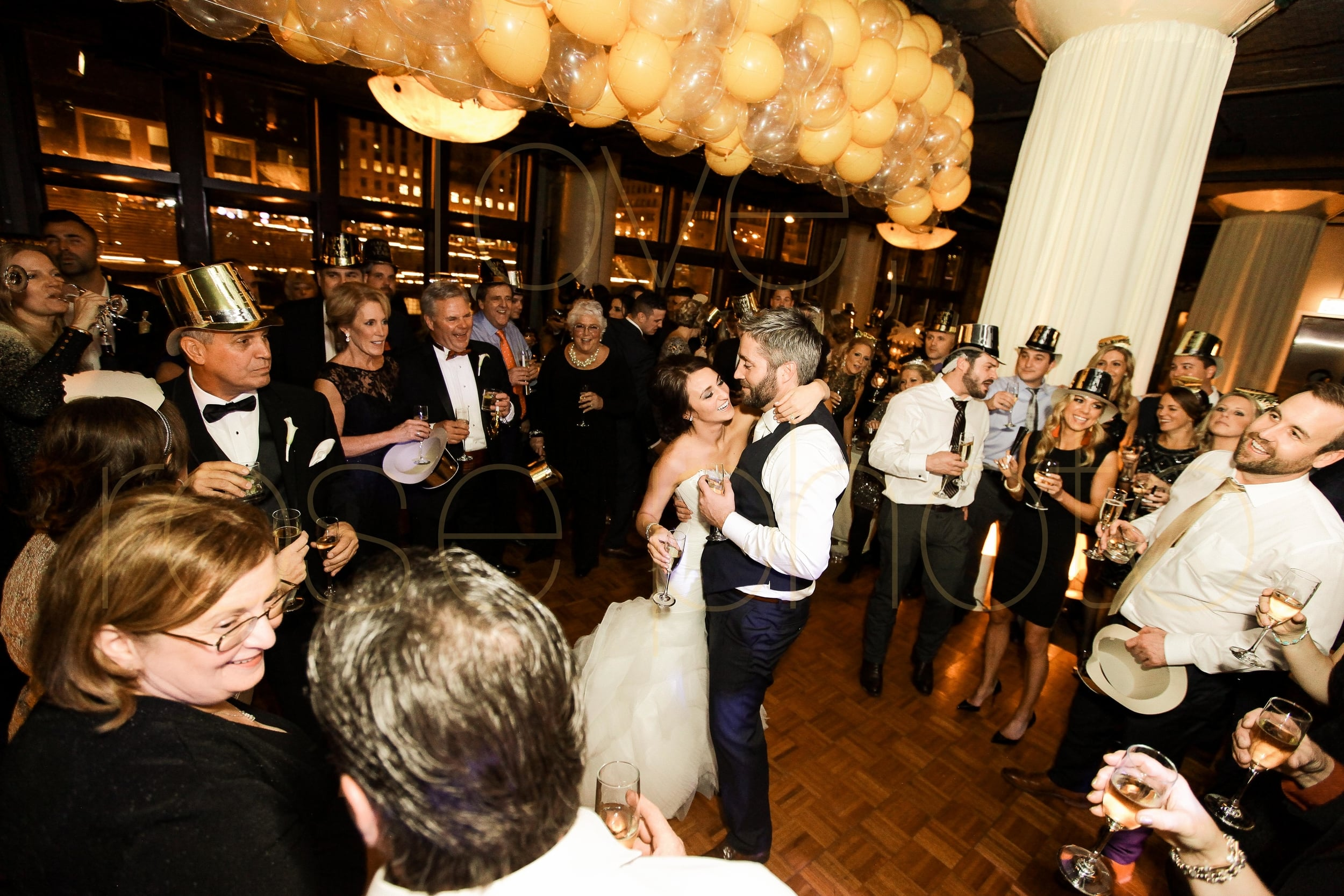 Sarah + Mike NYE wedding Chicago wedding photographer best of glamour modern luxury engagement photos-35.jpg