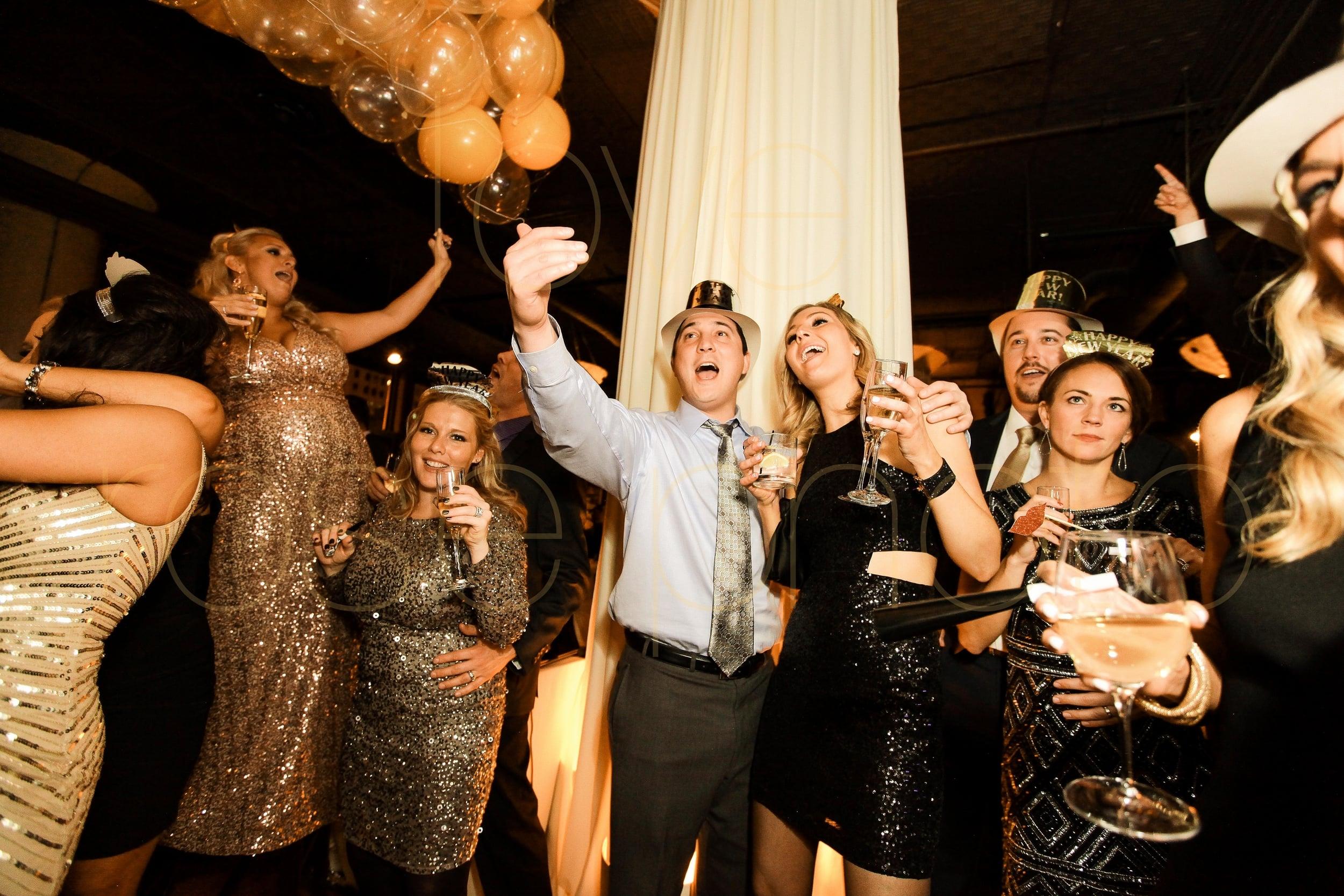 Sarah + Mike NYE wedding Chicago wedding photographer best of glamour modern luxury engagement photos-36.jpg