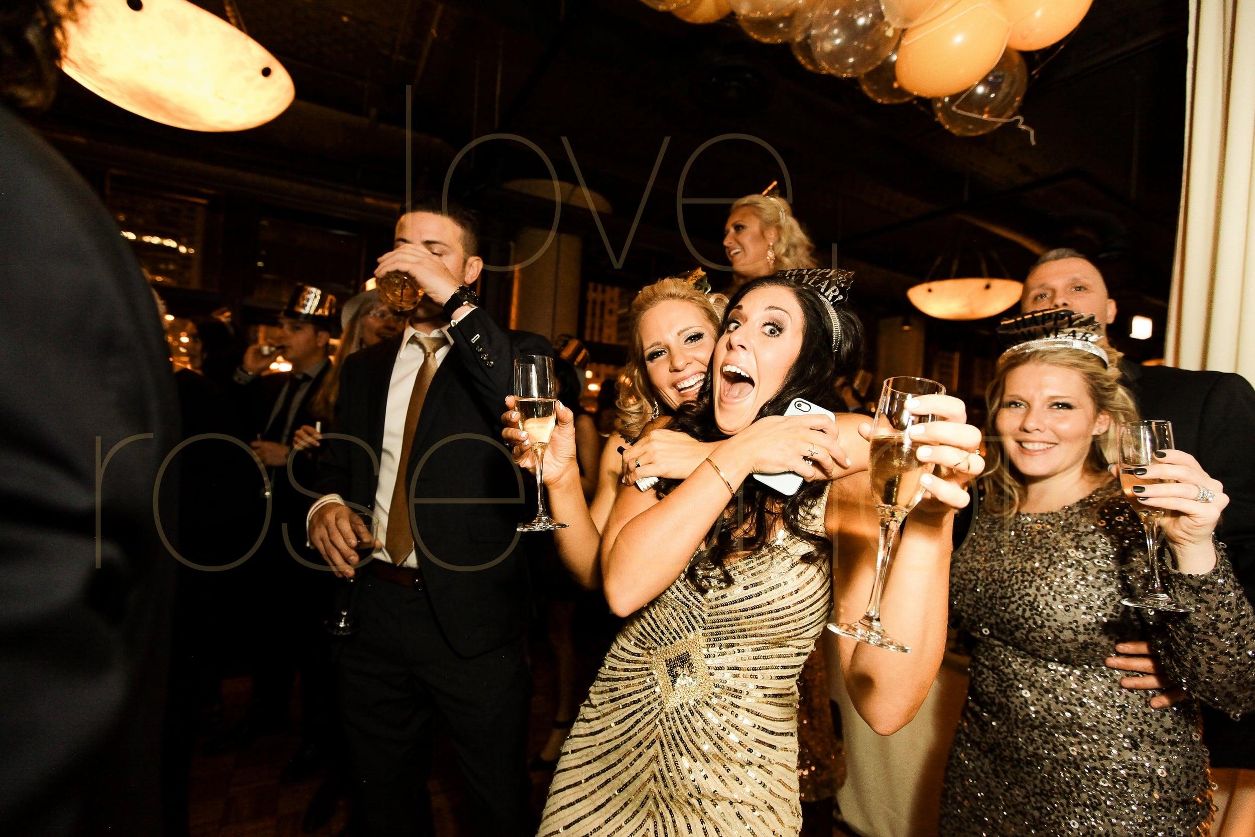 Sarah + Mike NYE wedding Chicago wedding photographer best of glamour modern luxury engagement photos-37.jpg
