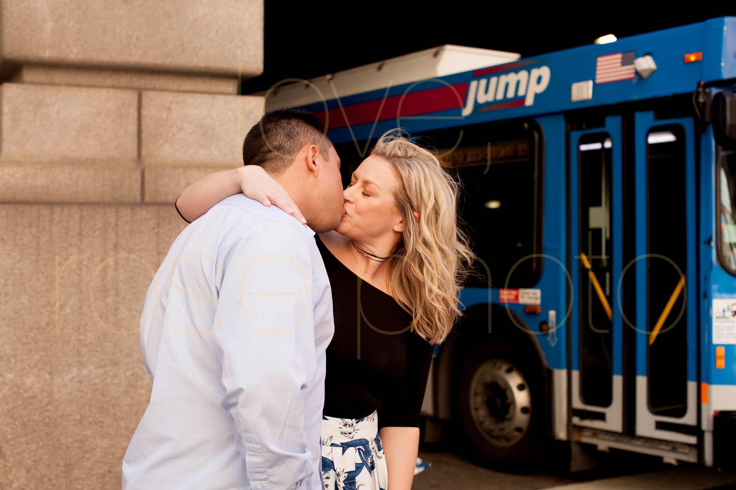 Frank + Lynsey Rose Photo custom engagment shoot RM Champagne Lyric Opera Chicago best wedding photographer downtown river walk-8.jpg