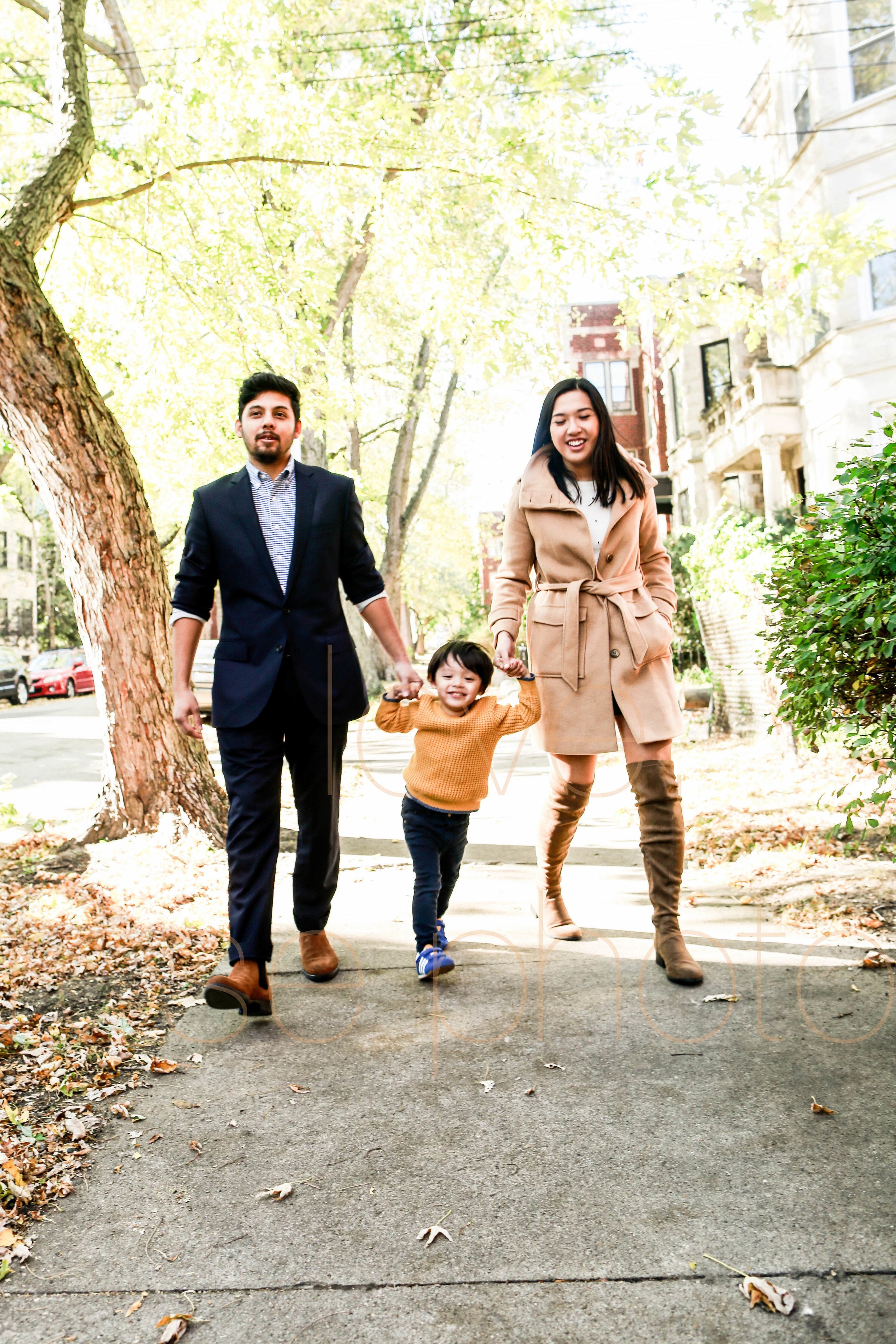 Chicago Best Family Photography Fall lifestyle session Rose Photo-3.jpg