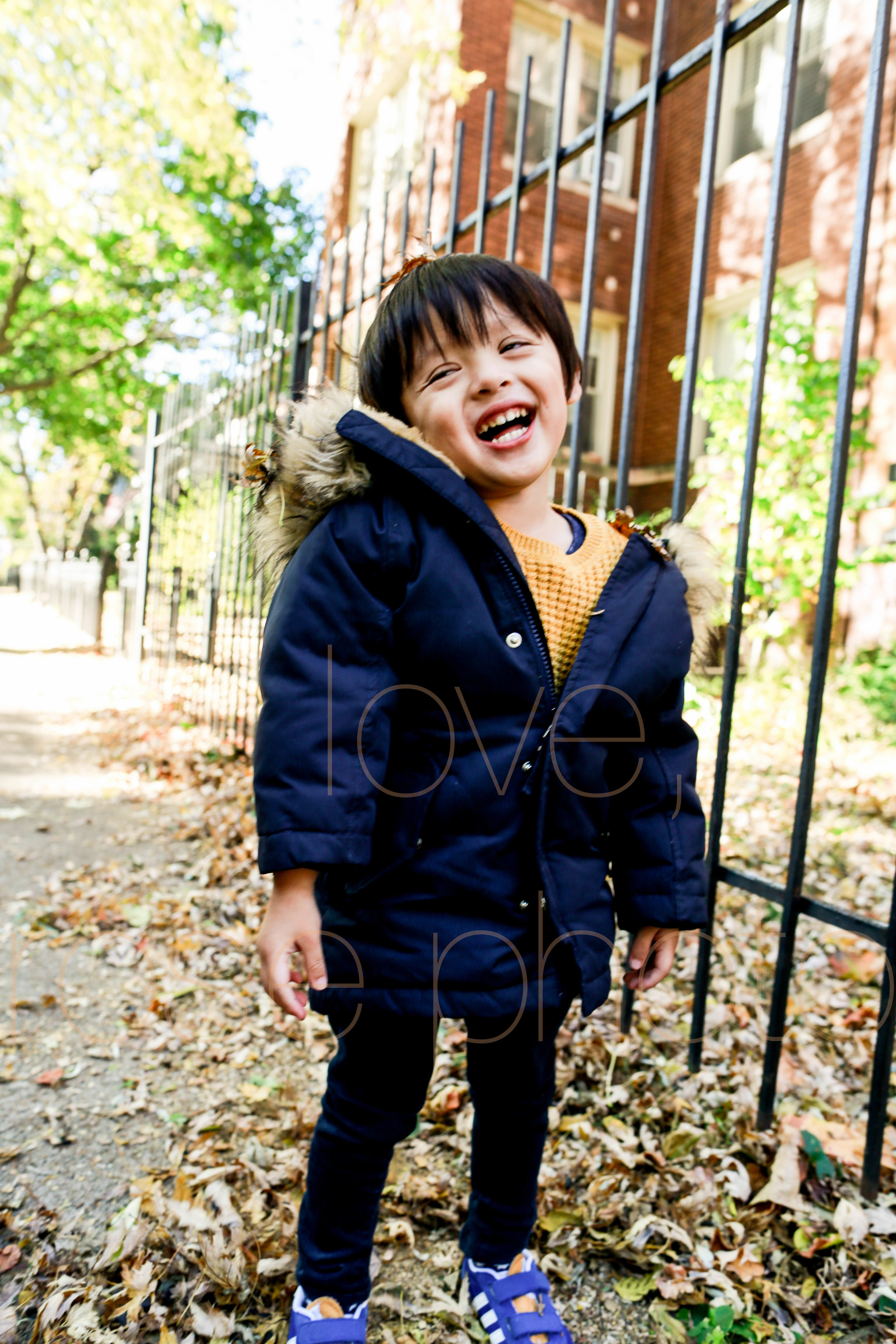 Chicago Best Family Photography Fall lifestyle session Rose Photo-9.jpg