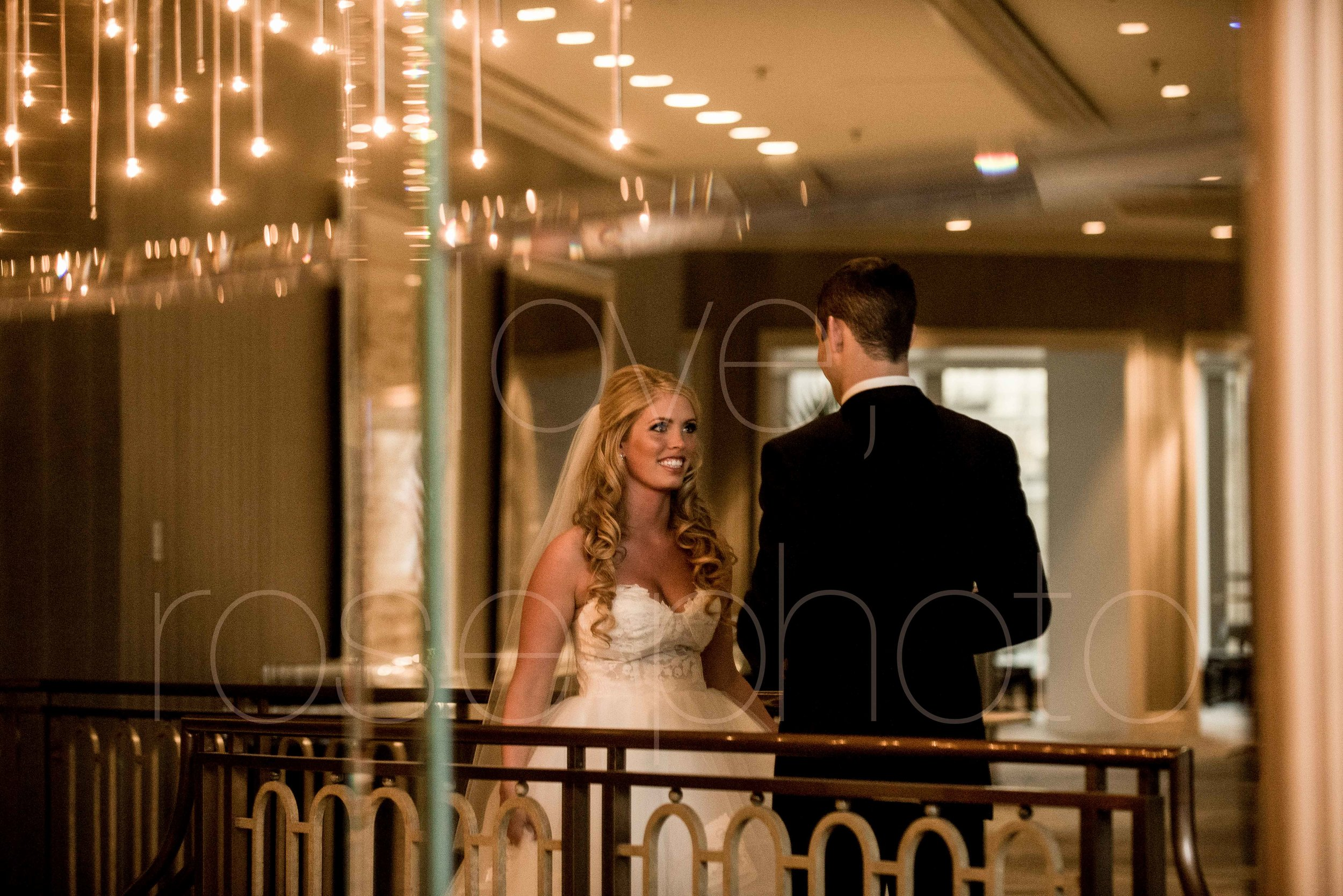 Rose Photo downtown Chicago wedding mag mile new years eve best wedding photography-17.jpg