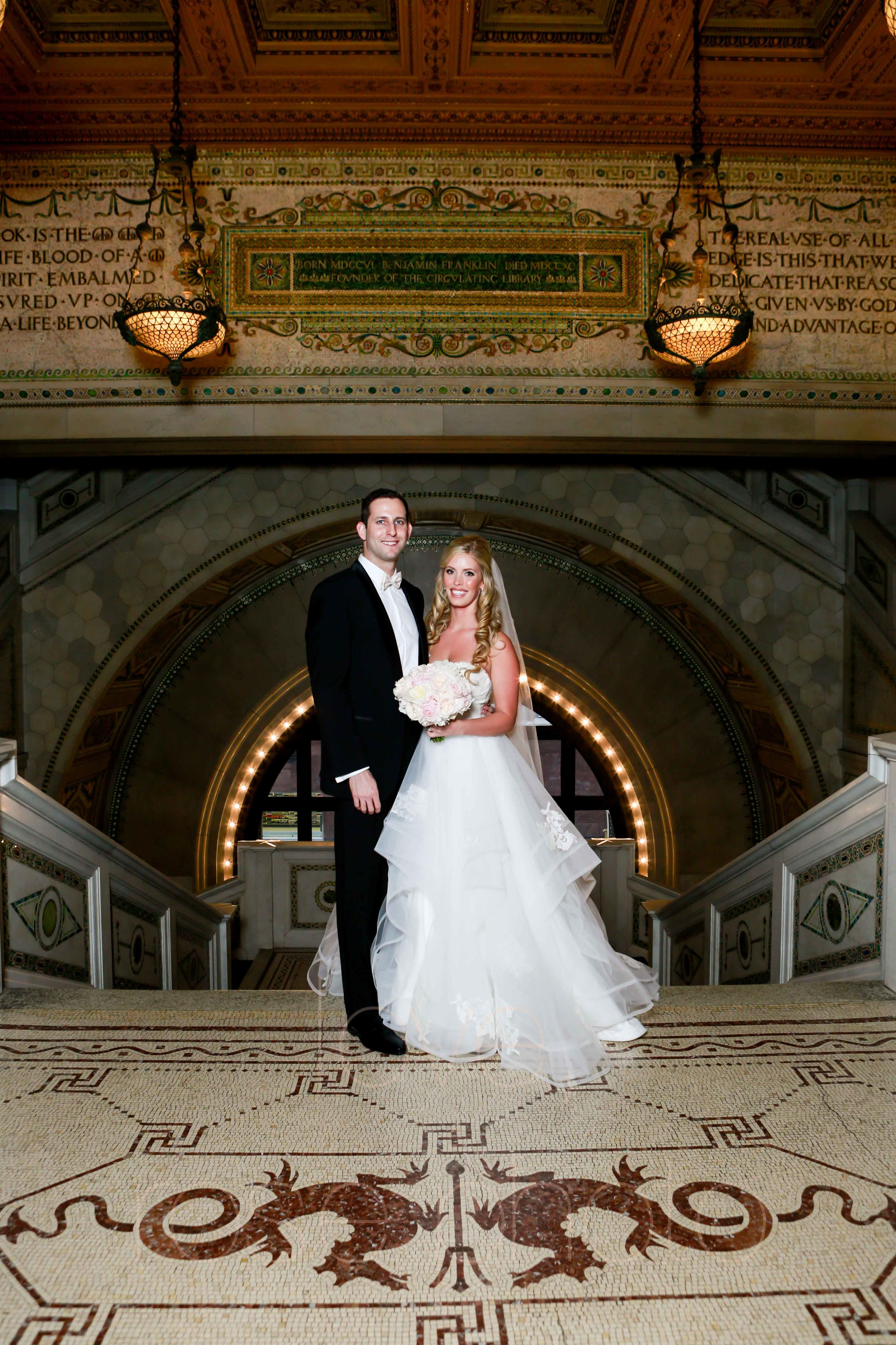 Rose Photo downtown Chicago wedding mag mile new years eve best wedding photography-21.jpg