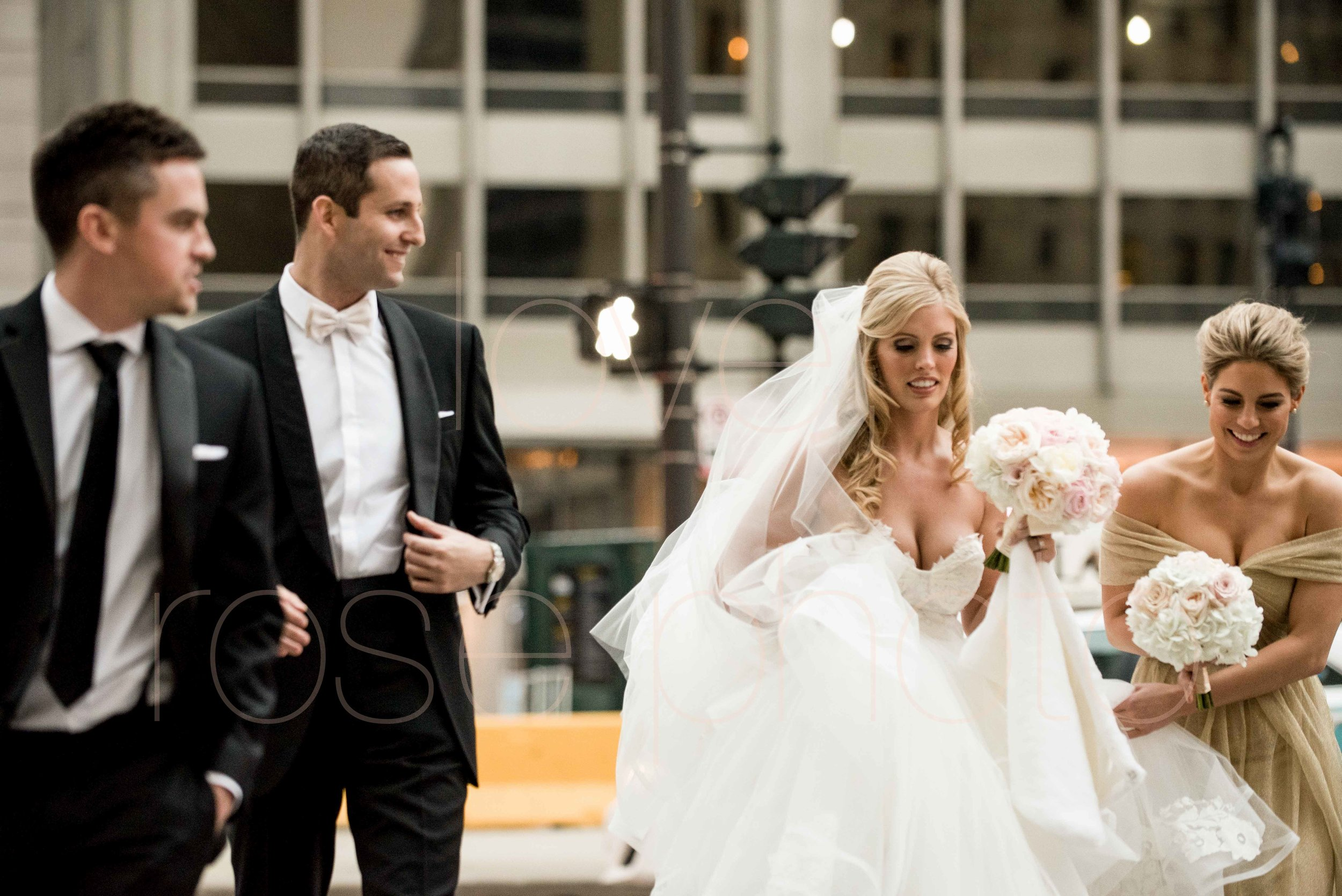 Rose Photo downtown Chicago wedding mag mile new years eve best wedding photography-27.jpg