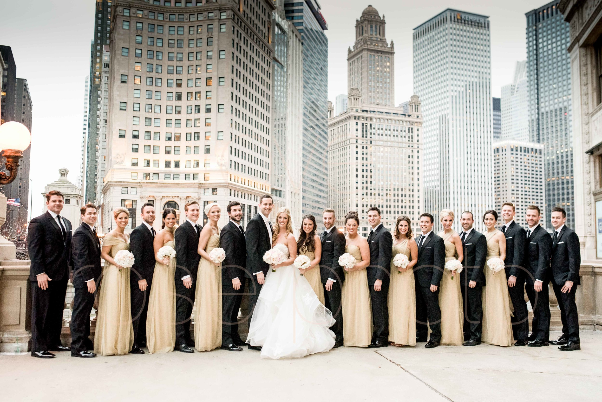 Rose Photo downtown Chicago wedding mag mile new years eve best wedding photography-29.jpg