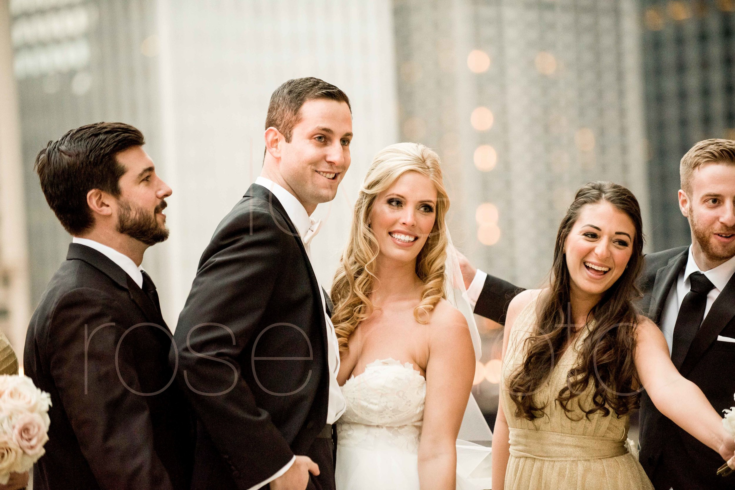 Rose Photo downtown Chicago wedding mag mile new years eve best wedding photography-30.jpg