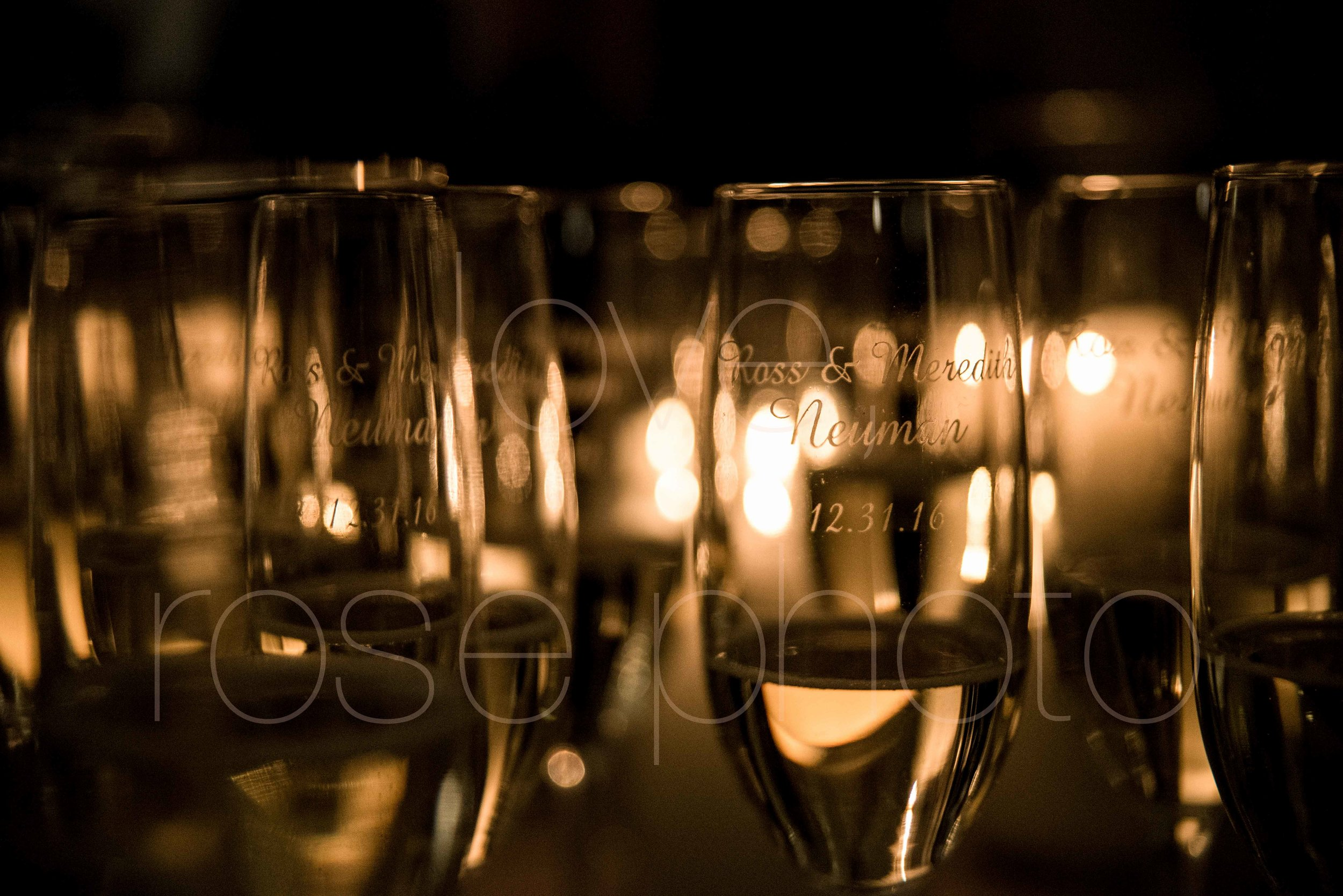 Rose Photo downtown Chicago wedding mag mile new years eve best wedding photography-44.jpg