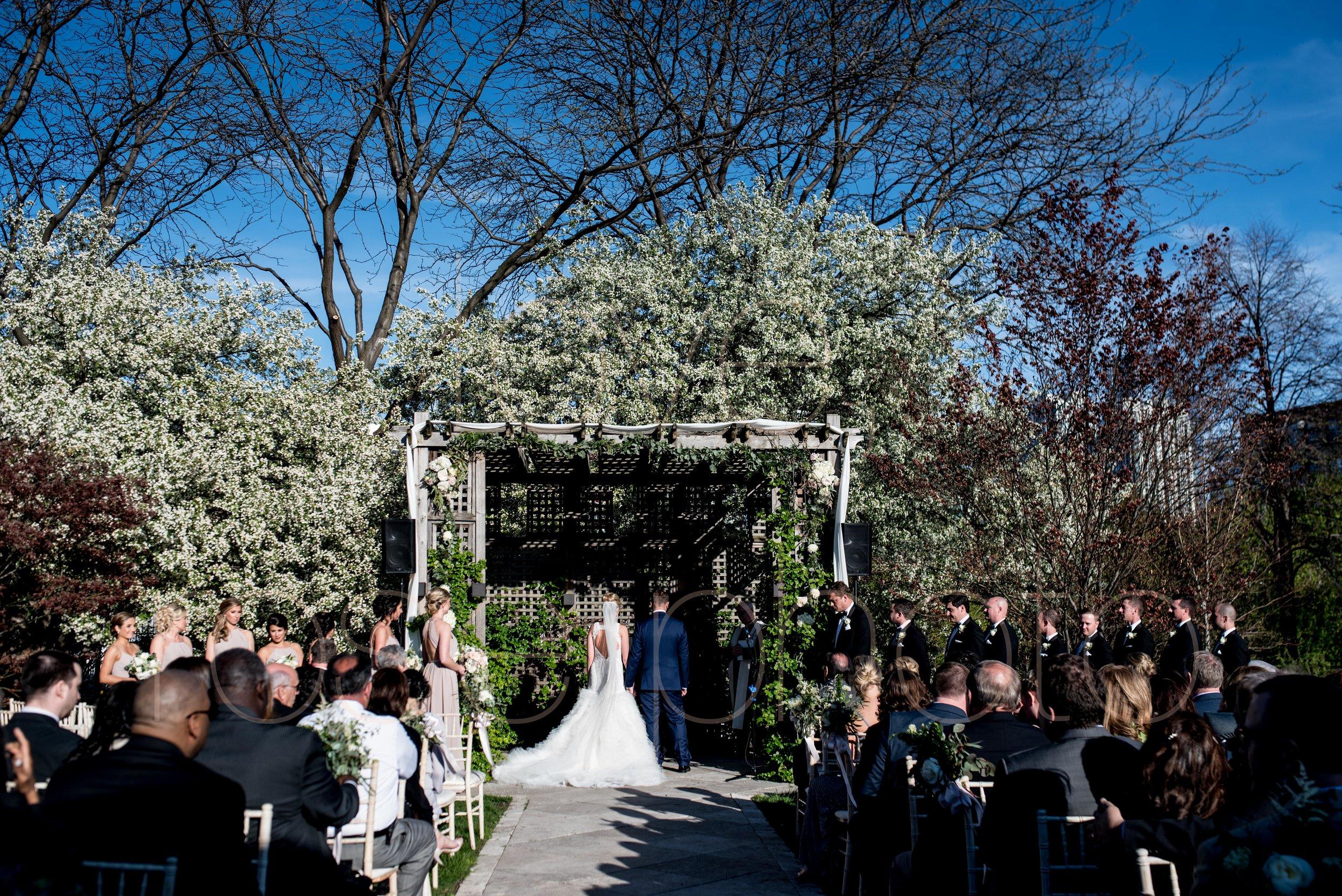 downtown spring wedding palmer house jewish galleria marchetii lazara gown by Rose Photo -28.jpg