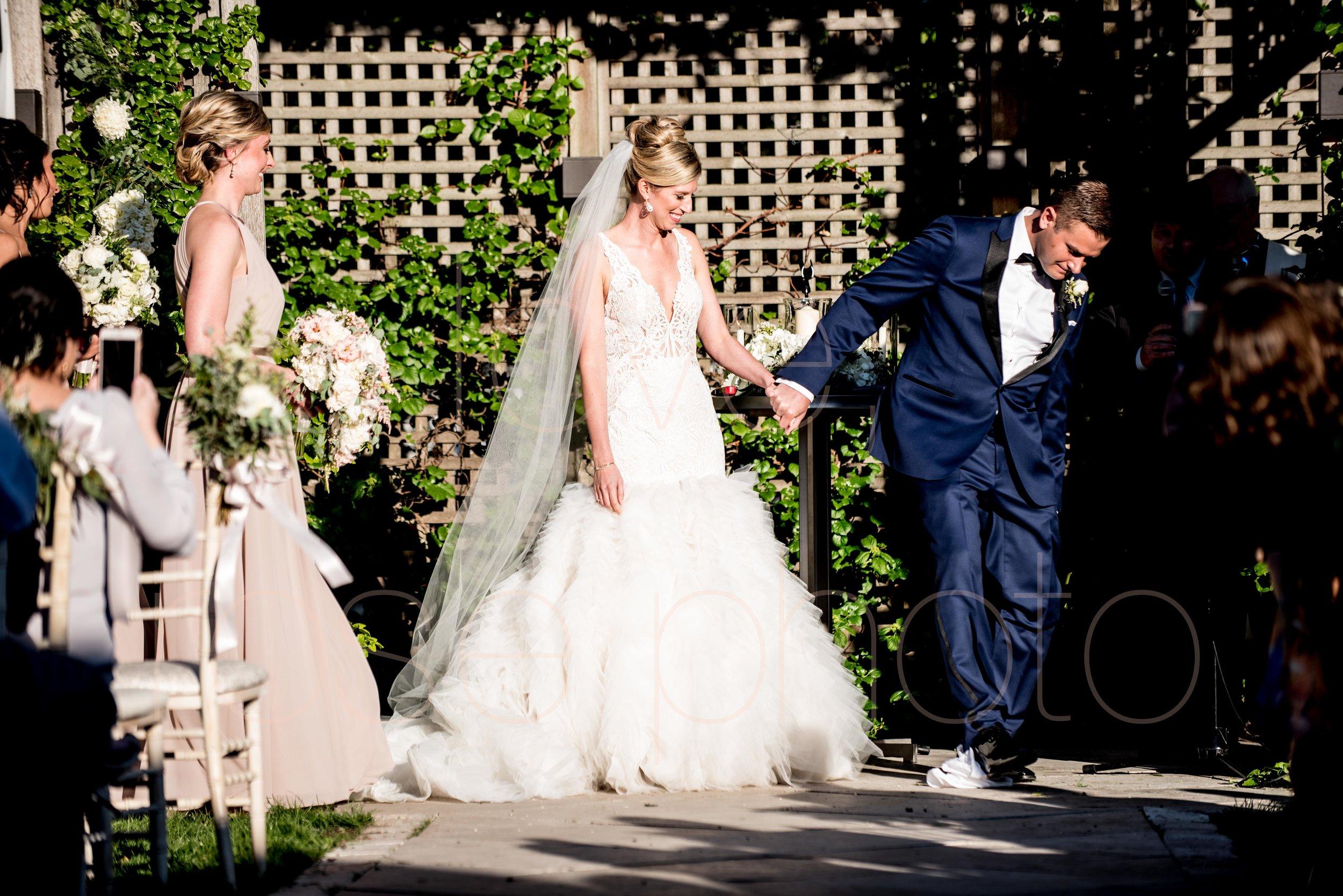downtown spring wedding palmer house jewish galleria marchetii lazara gown by Rose Photo -40.jpg