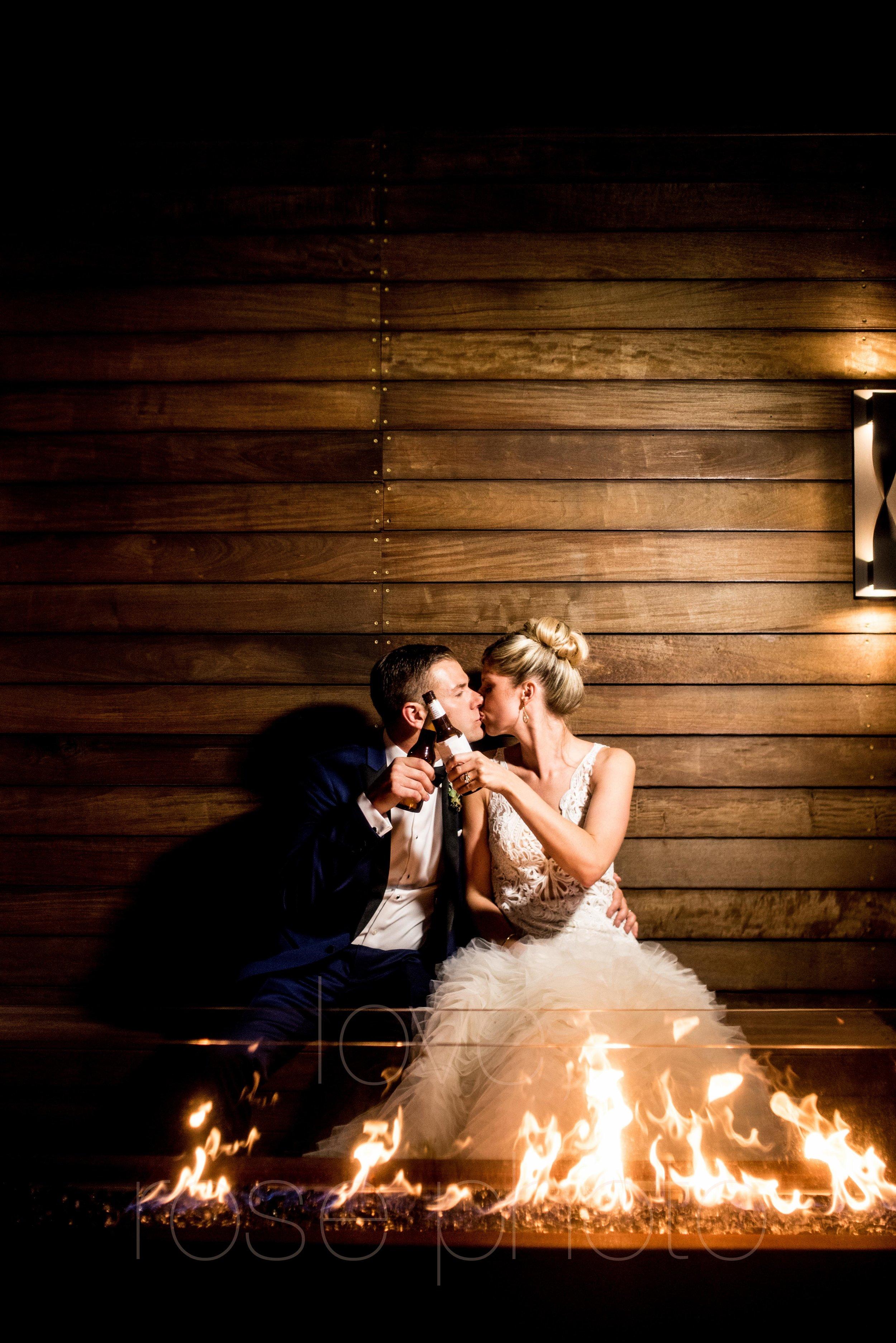 downtown spring wedding palmer house jewish galleria marchetii lazara gown by Rose Photo -55.jpg