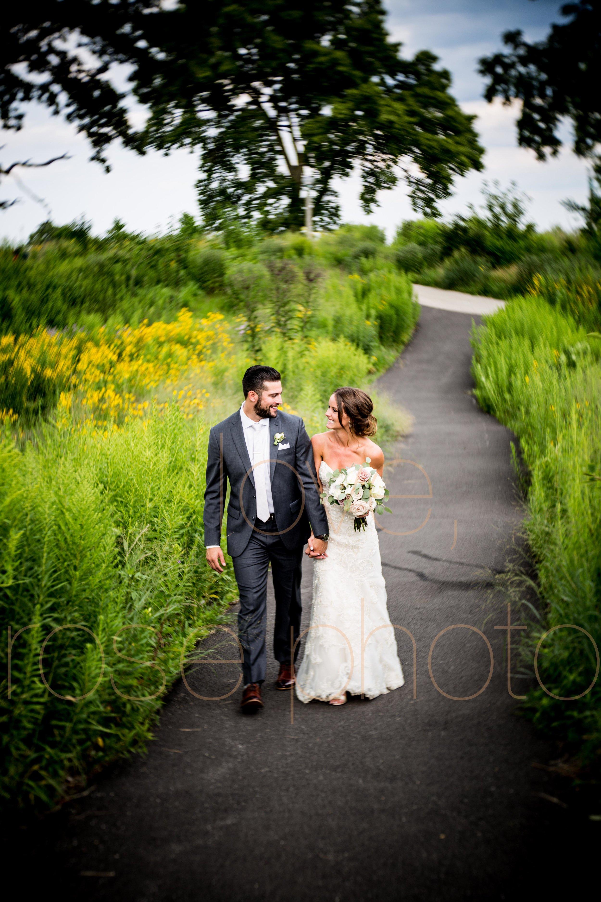 Justine + Matt big day downtown Chicago River Roast wedding by Rose Photo-23.jpg