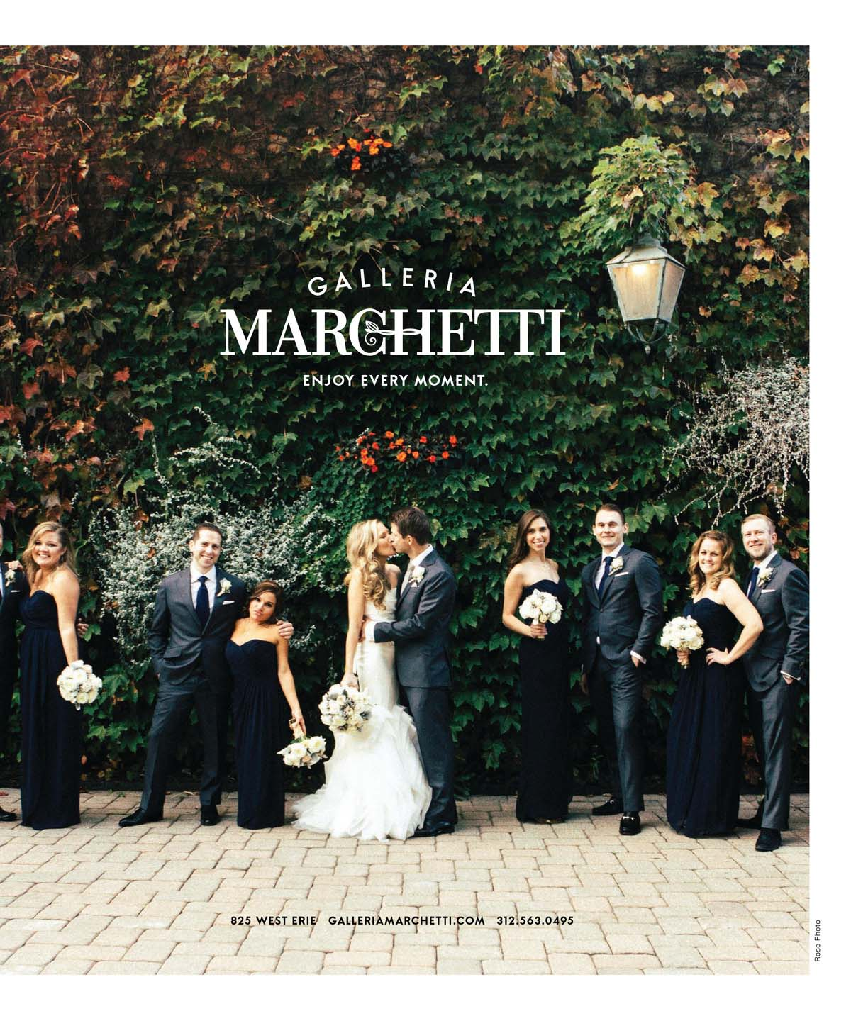 Luxury WEDDINGS Chicago Photography - SS 2018 Issue - Rose Photo Complete Coverage-4.jpg
