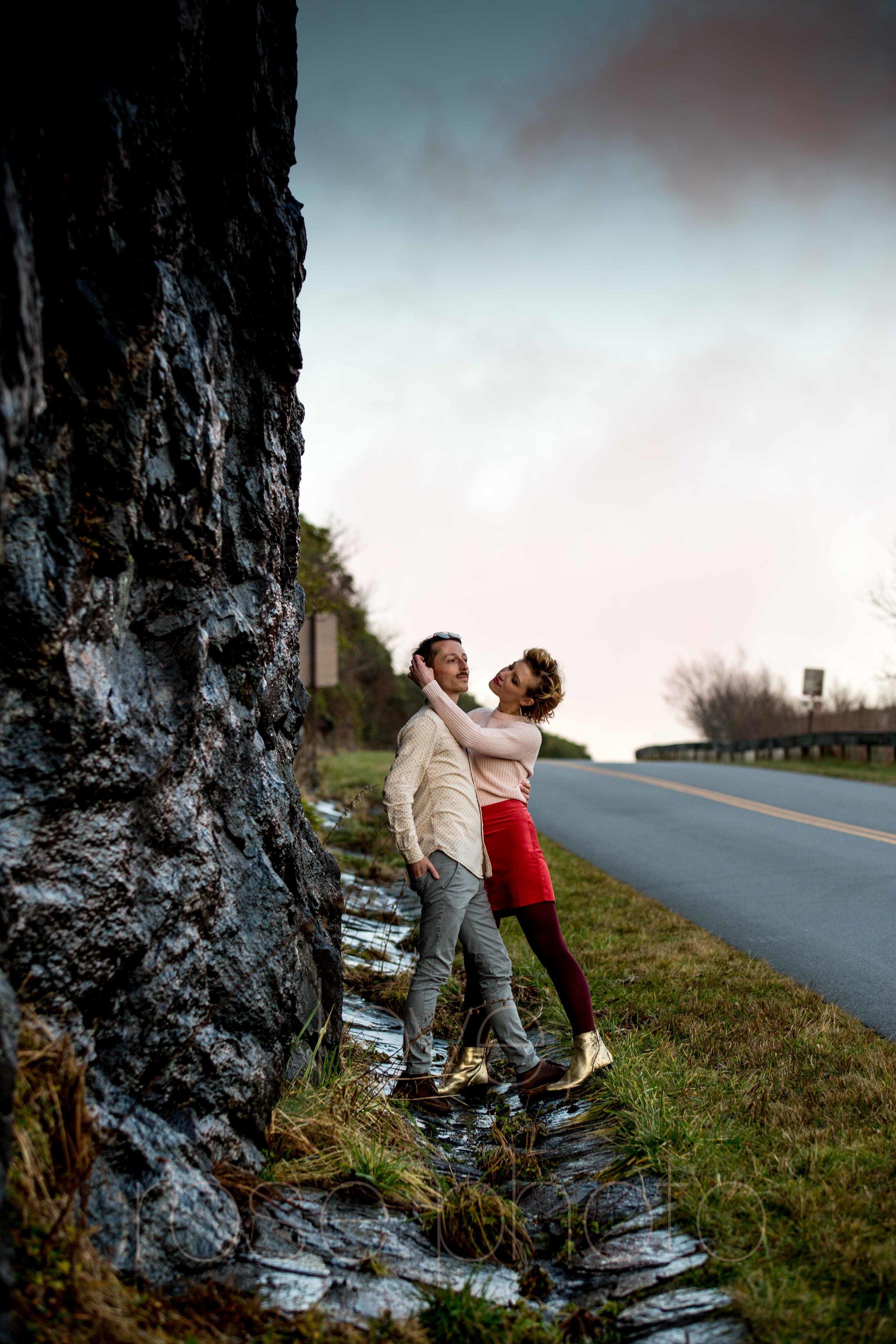 Love at Craggy Gardens -6.jpg