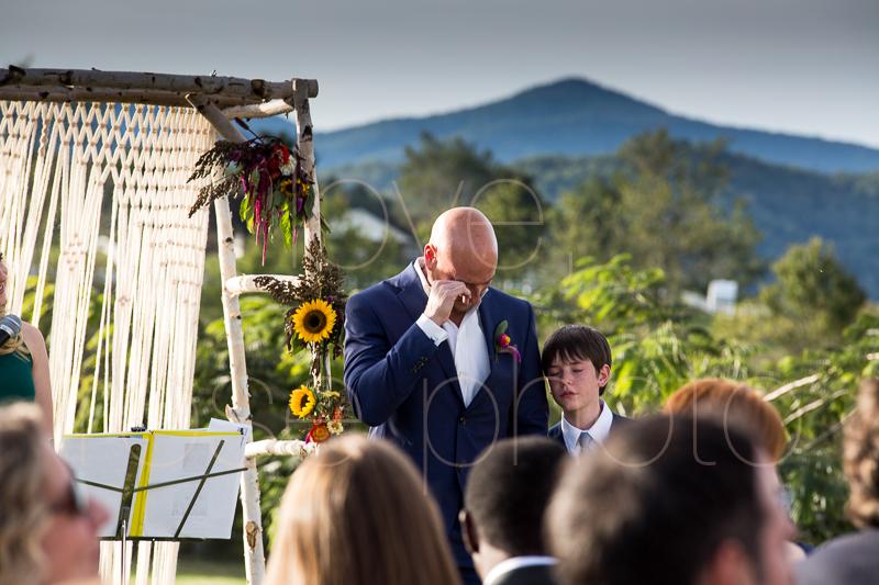 Asheville NC best wedding photographer farm bride angela kim gown wnc bridal-30.jpg
