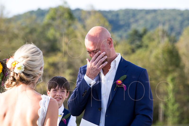 Asheville NC best wedding photographer farm bride angela kim gown wnc bridal-33.jpg