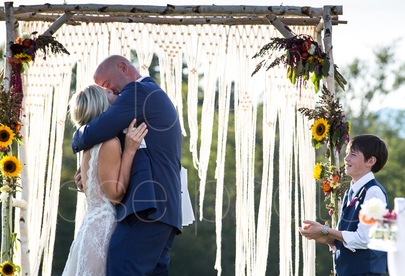 Asheville NC best wedding photographer farm bride angela kim gown wnc bridal-36.jpg