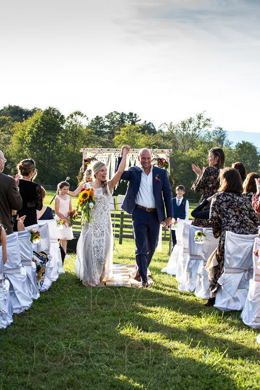 Asheville NC best wedding photographer farm bride angela kim gown wnc bridal-37.jpg
