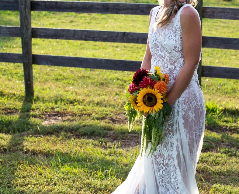 Asheville NC best wedding photographer farm bride angela kim gown wnc bridal-41.jpg