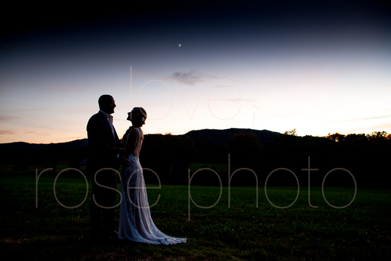 Asheville NC best wedding photographer farm bride angela kim gown wnc bridal-55.jpg