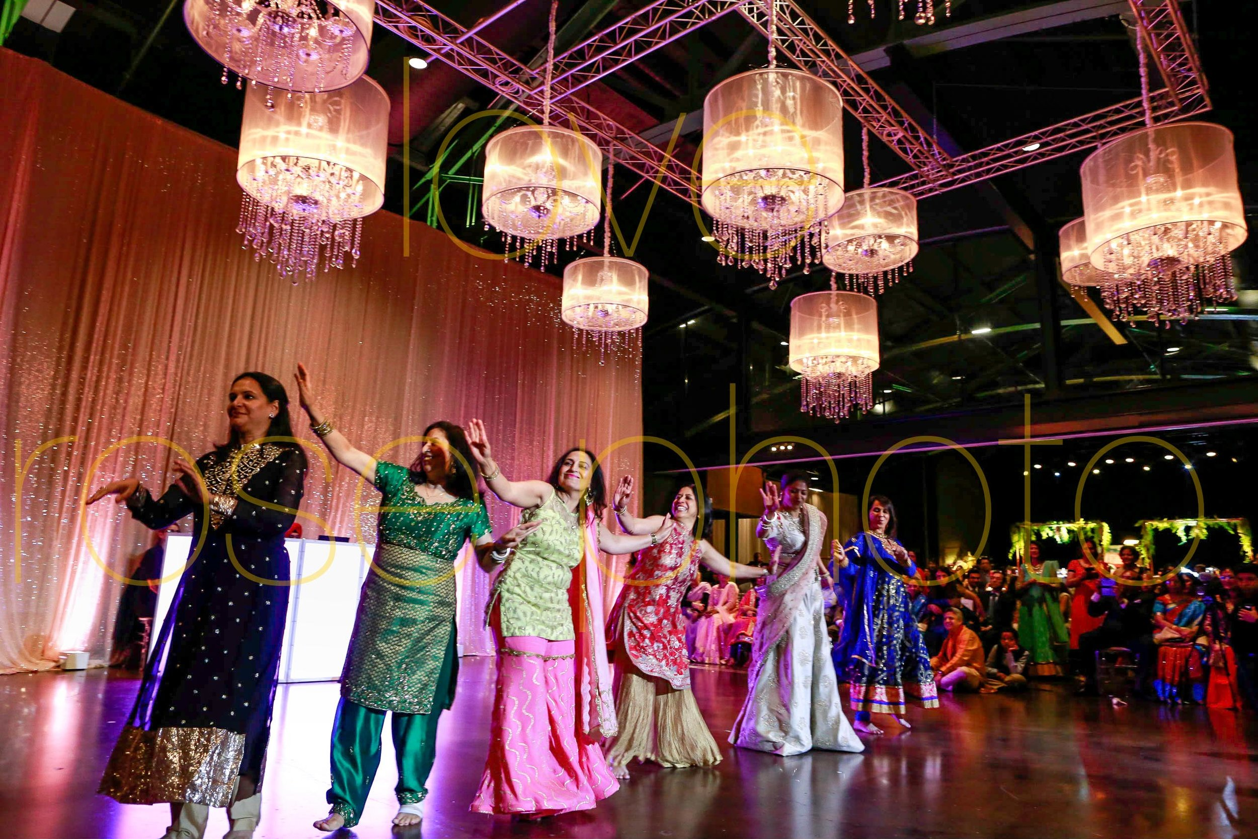 best wedding photographer chicago destination wedding indian bride theater on the lake sangeet -3.jpg