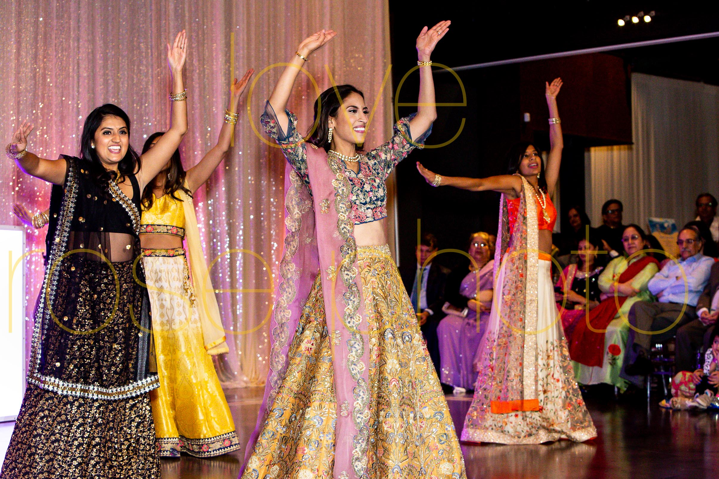 best wedding photographer chicago destination wedding indian bride theater on the lake sangeet -6.jpg