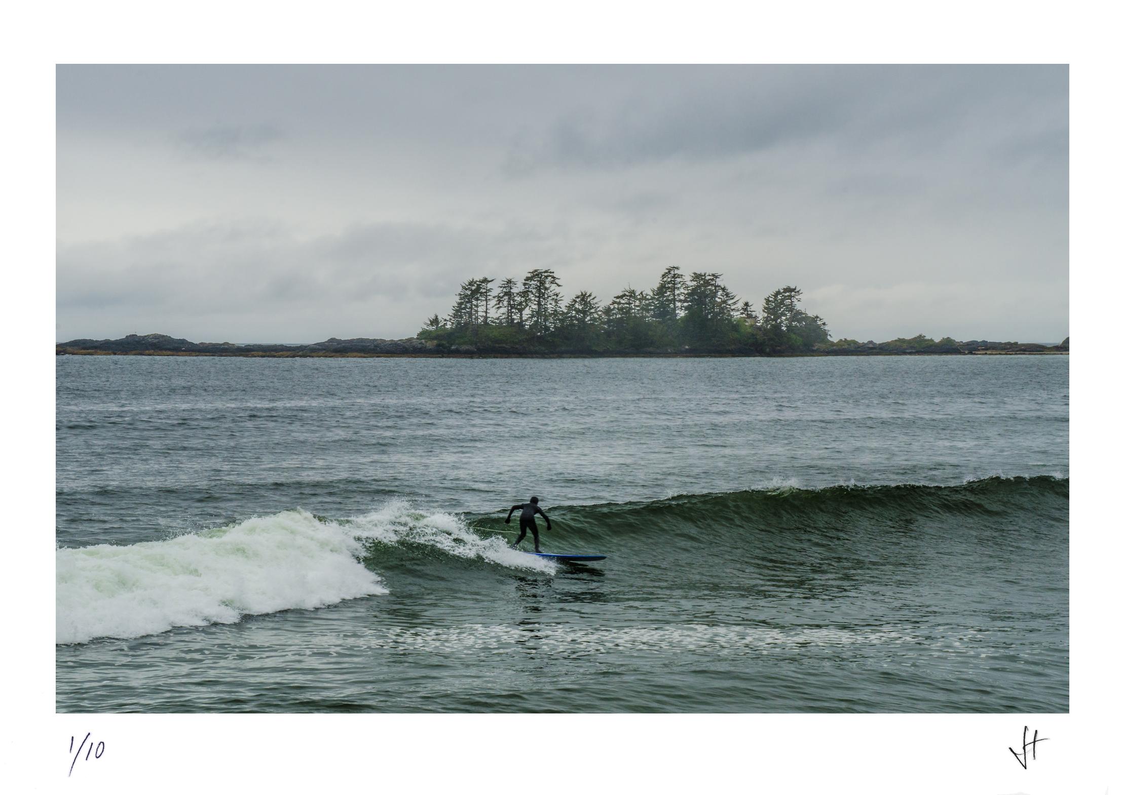 TOFINO SURF - 11x14