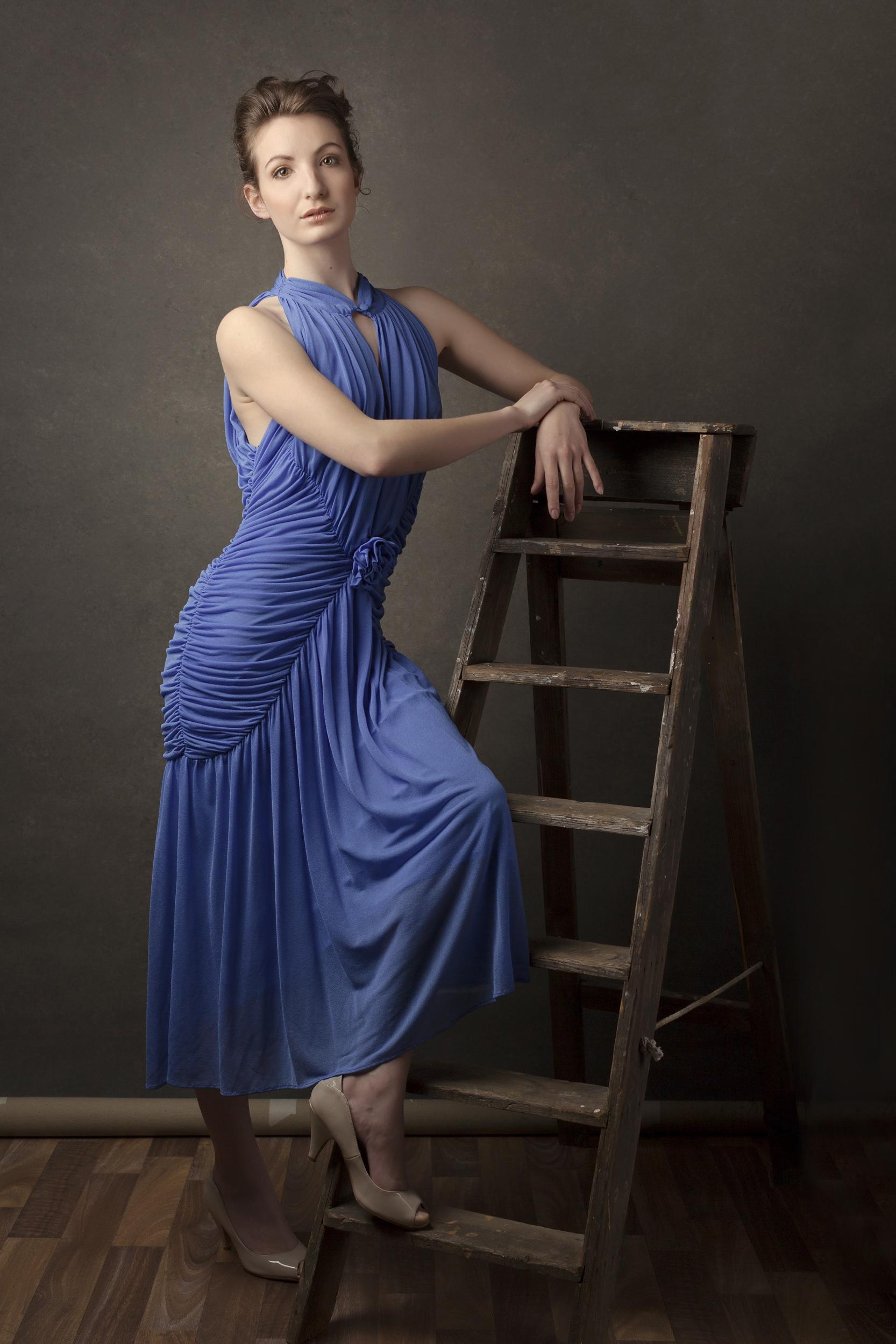 Naiya portrait English Photoworks.