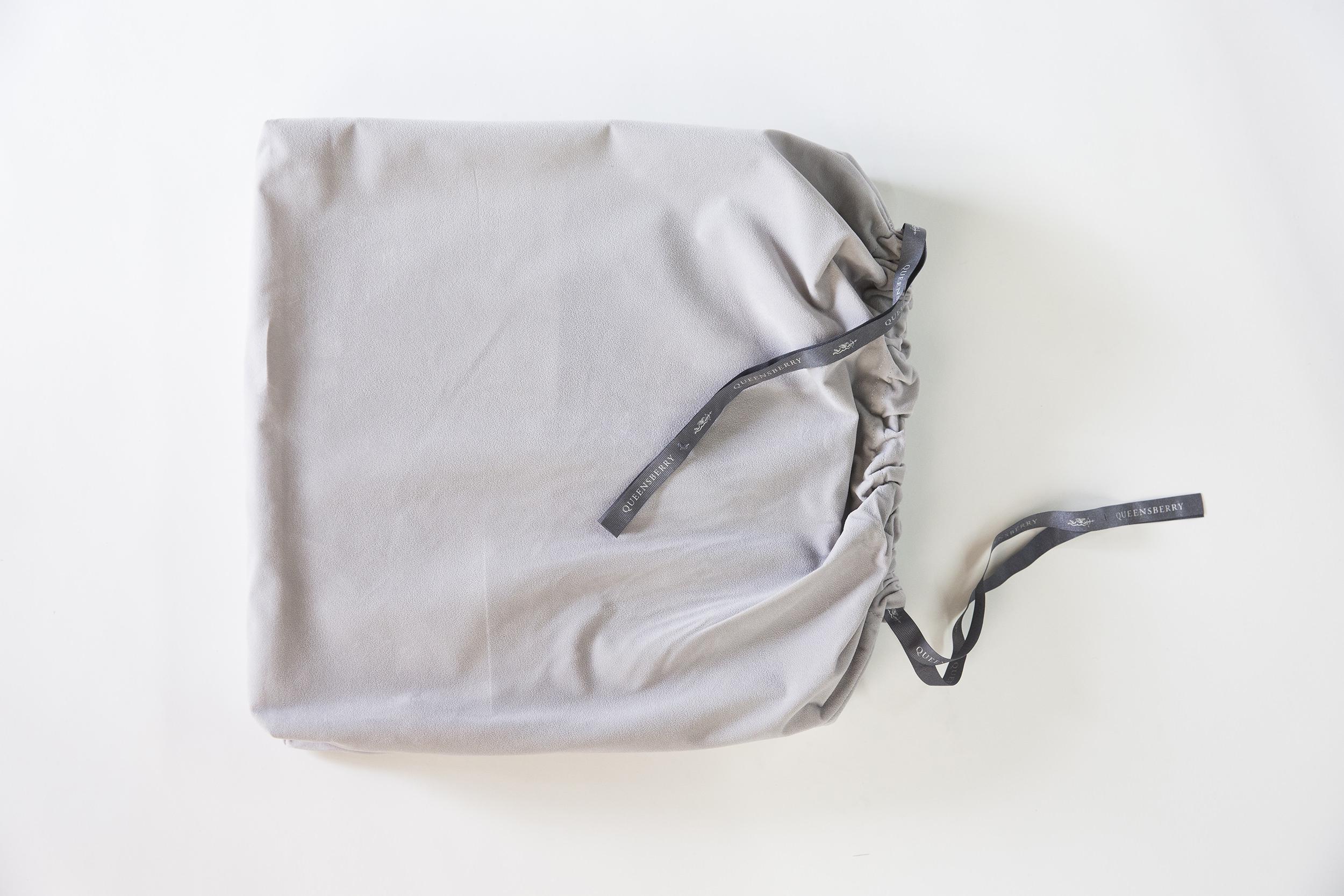 Queensberry Duo Bag