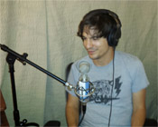 July - 2014 - Herbal T interview on the San Diego podcast Verbal Ham Radio