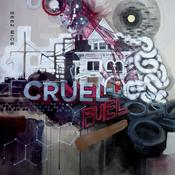 Cruel Fuel of Crushkill Records  www.seezmics.com