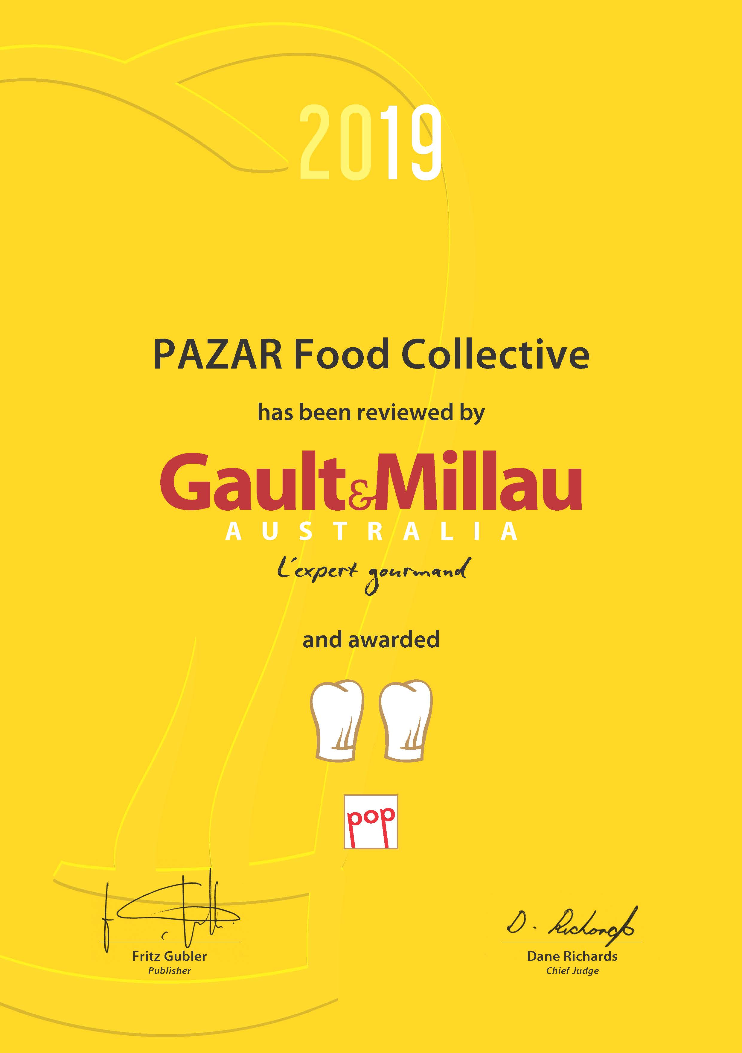 G&M_2019_Certificate_PAZAR Food Collective.jpg