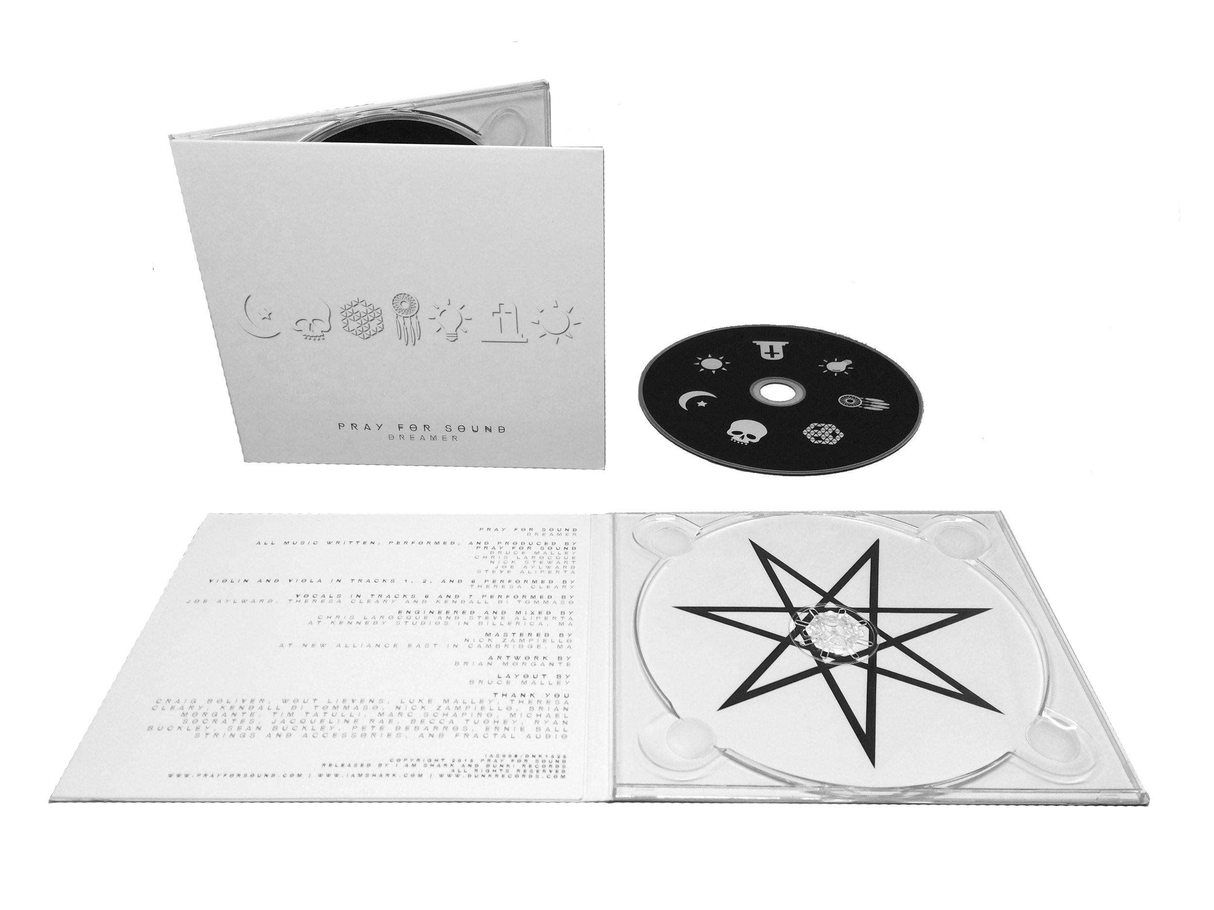Pray For Sound - Dreamer (Deluxe Reissue)