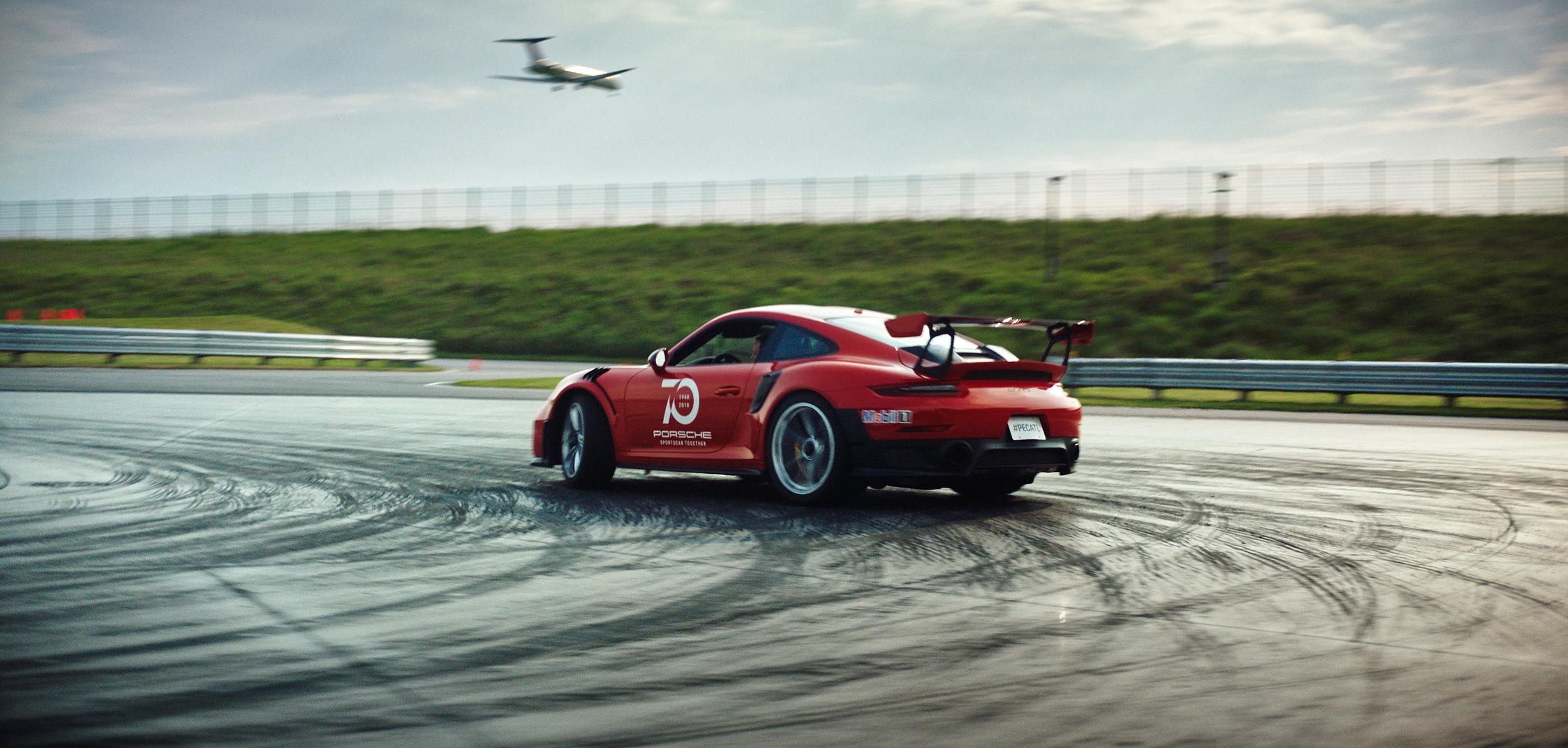 Porsche   70 Years in the making