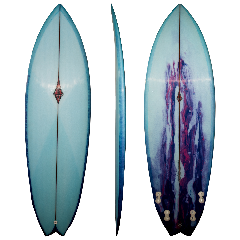 Tupira Mini Blue tint deck blue and purple acid bottom.png