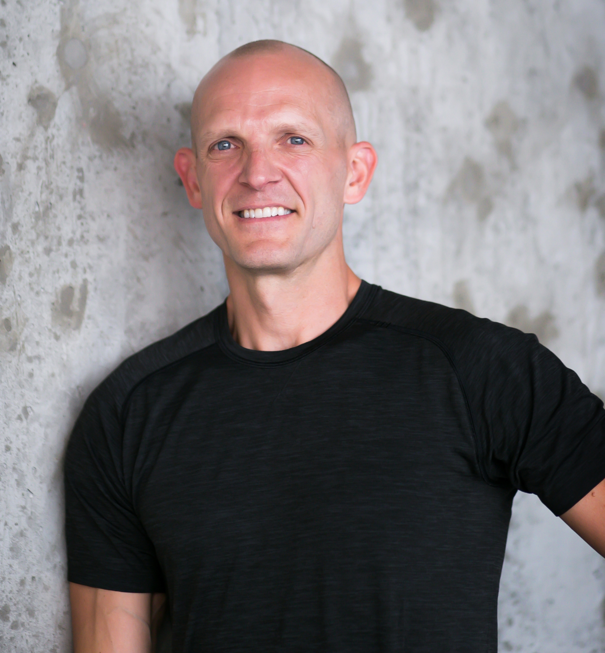 Donnovan Dolato - Co-Owner & Personal TrainerCSCS, CPT, PES