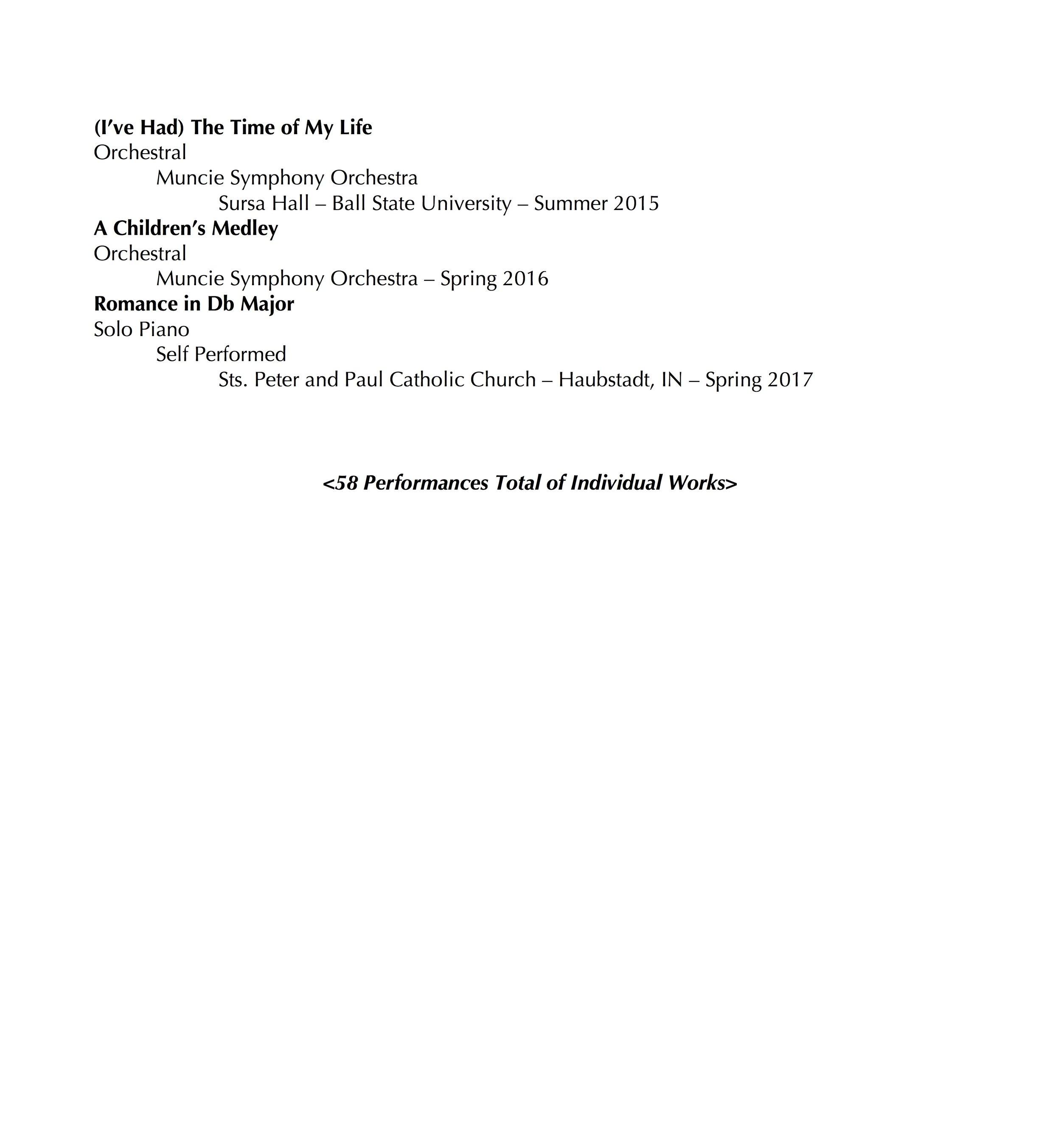 List Of Live Performances (Performed Compositions) Jon D Nelson 8-2-2017 P4.jpg